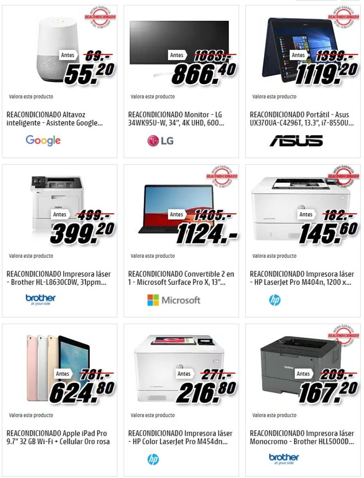 Media Markt Folleto - 04.09-10.09.2020 (Página 7)