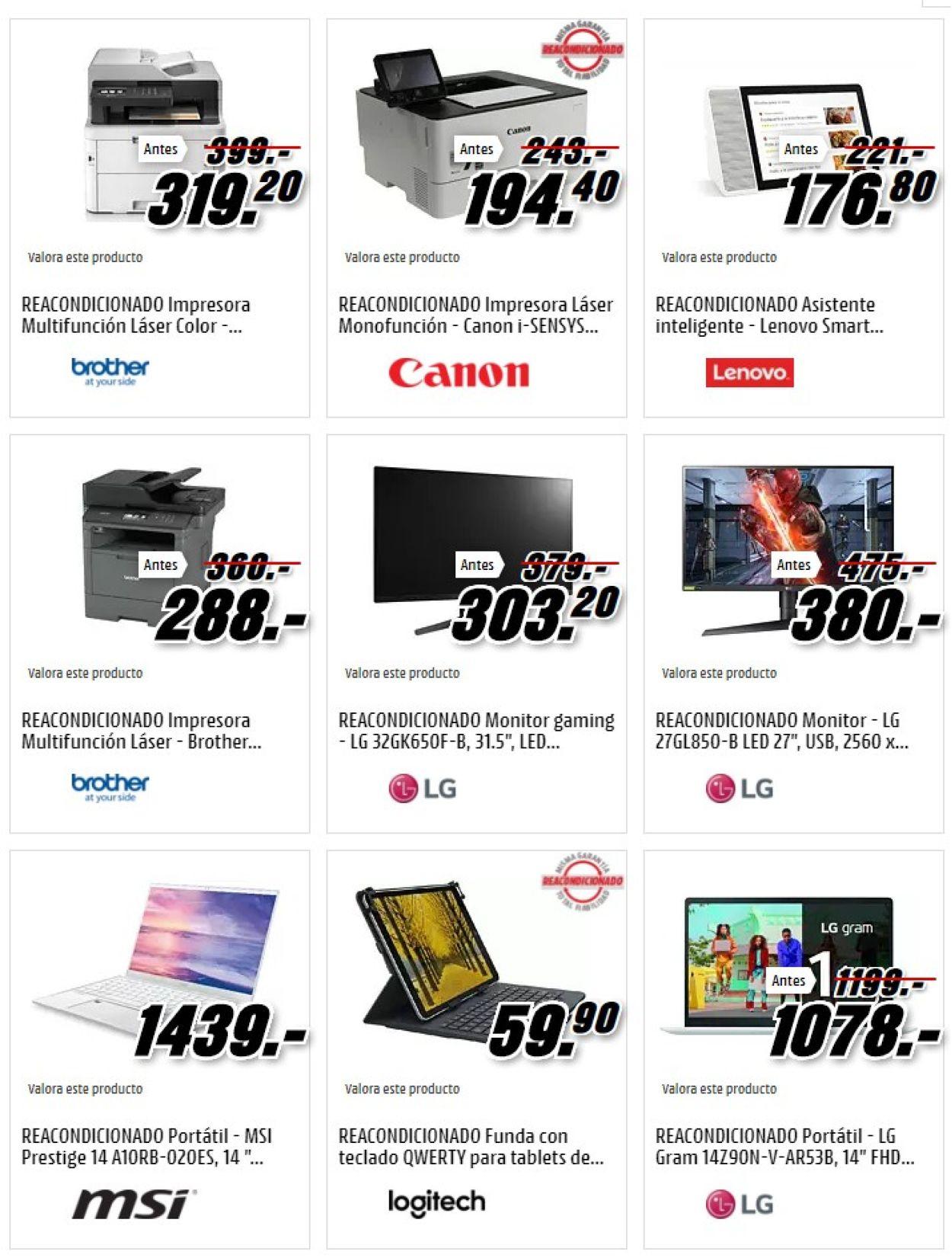Media Markt Folleto - 04.09-10.09.2020 (Página 9)