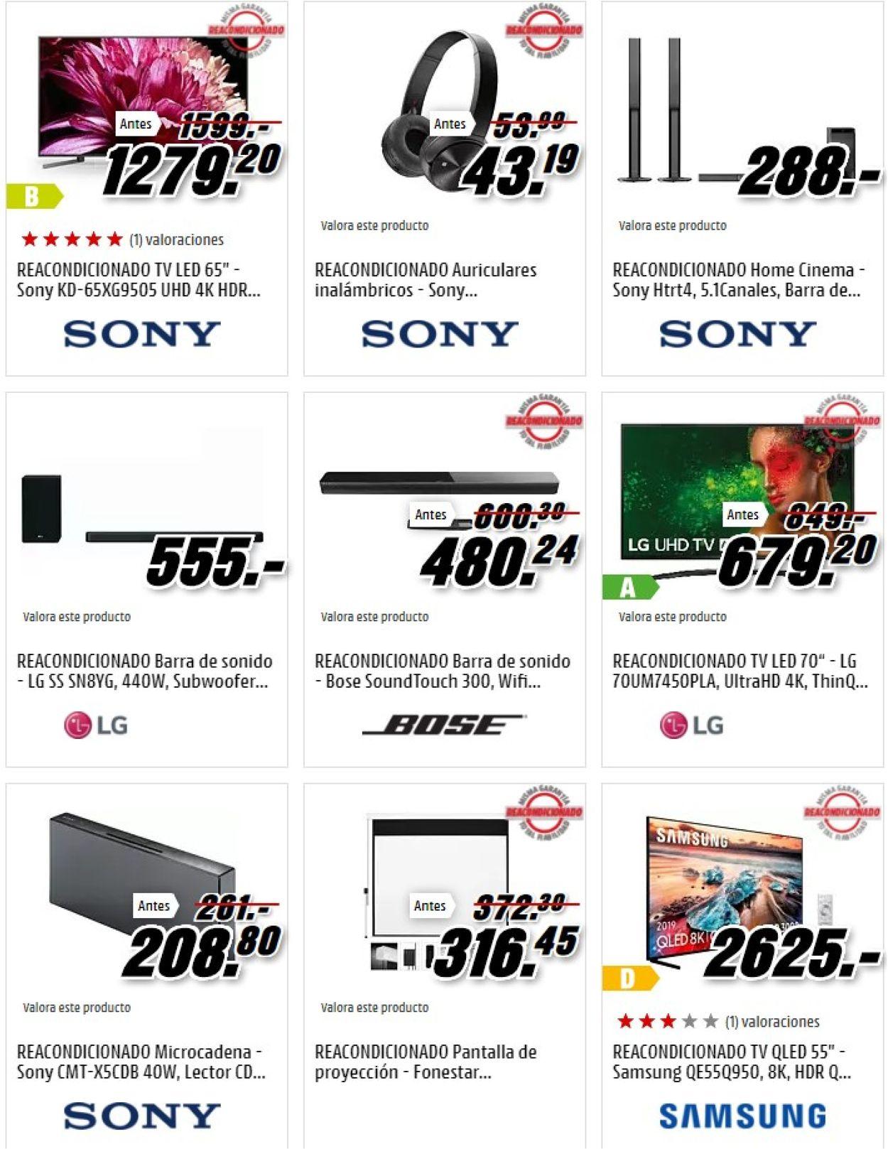 Media Markt Folleto - 04.09-10.09.2020 (Página 14)