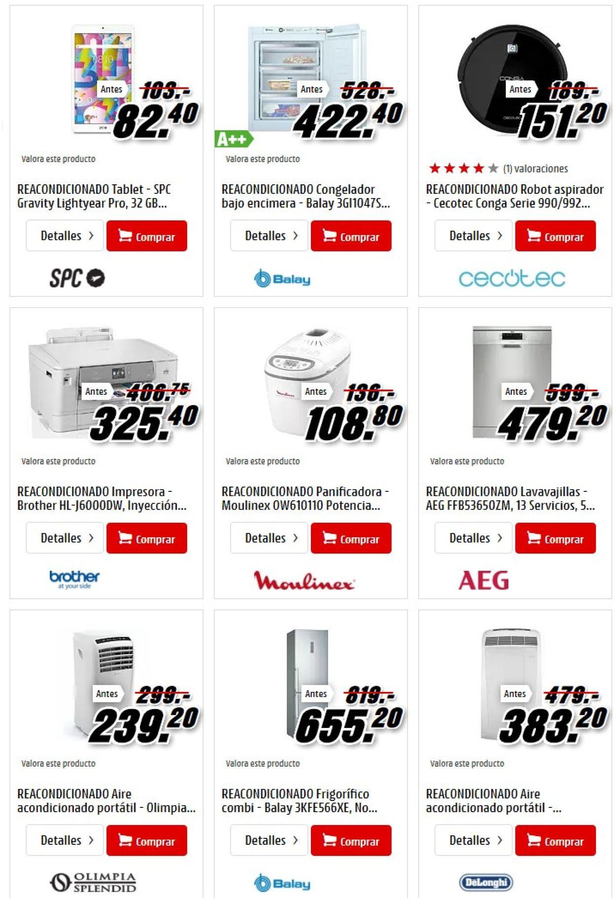 Media Markt Folleto - 18.09-24.09.2020 (Página 10)