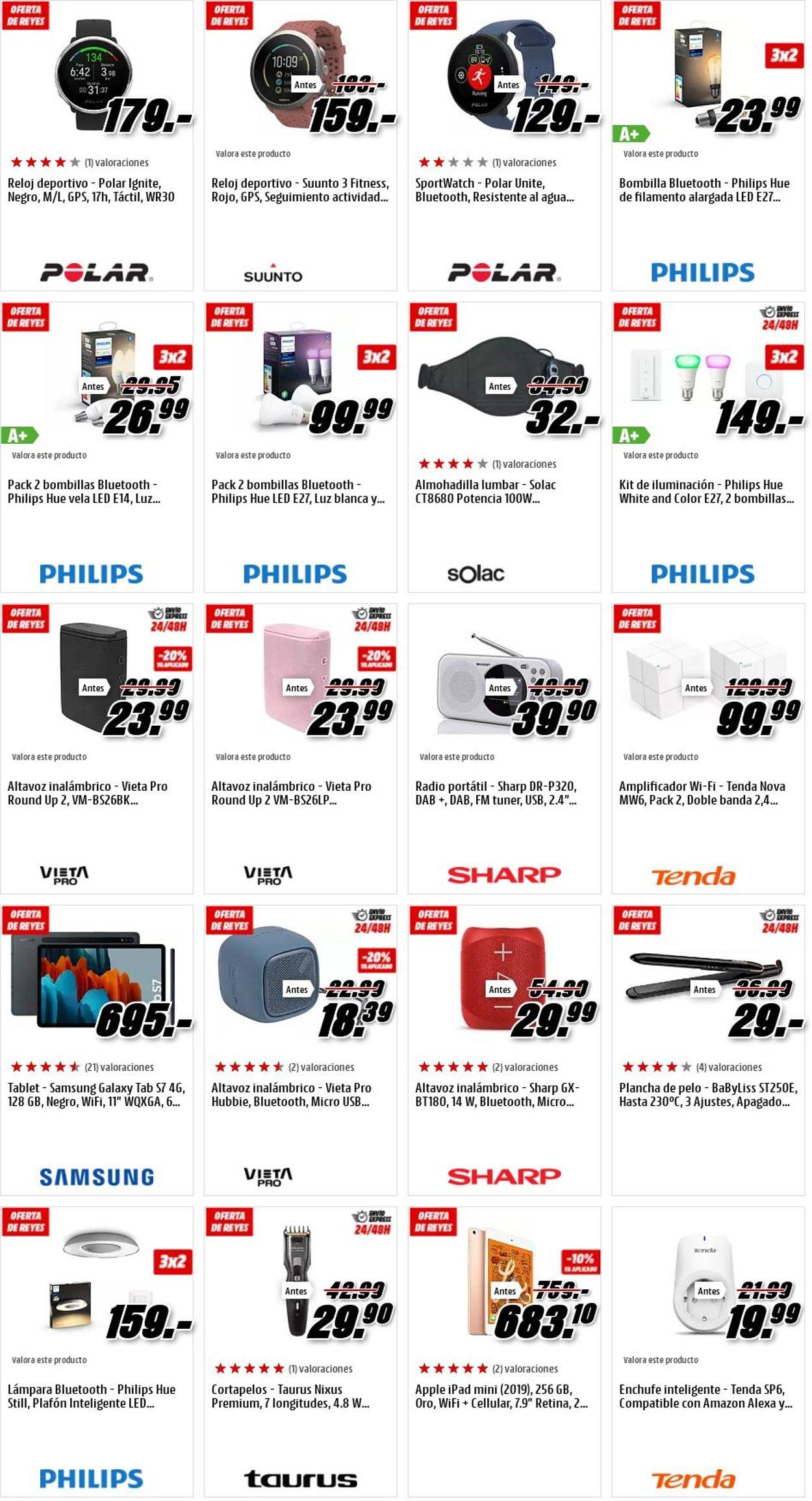 Media Markt Folleto - 07.01-13.01.2021 (Página 17)