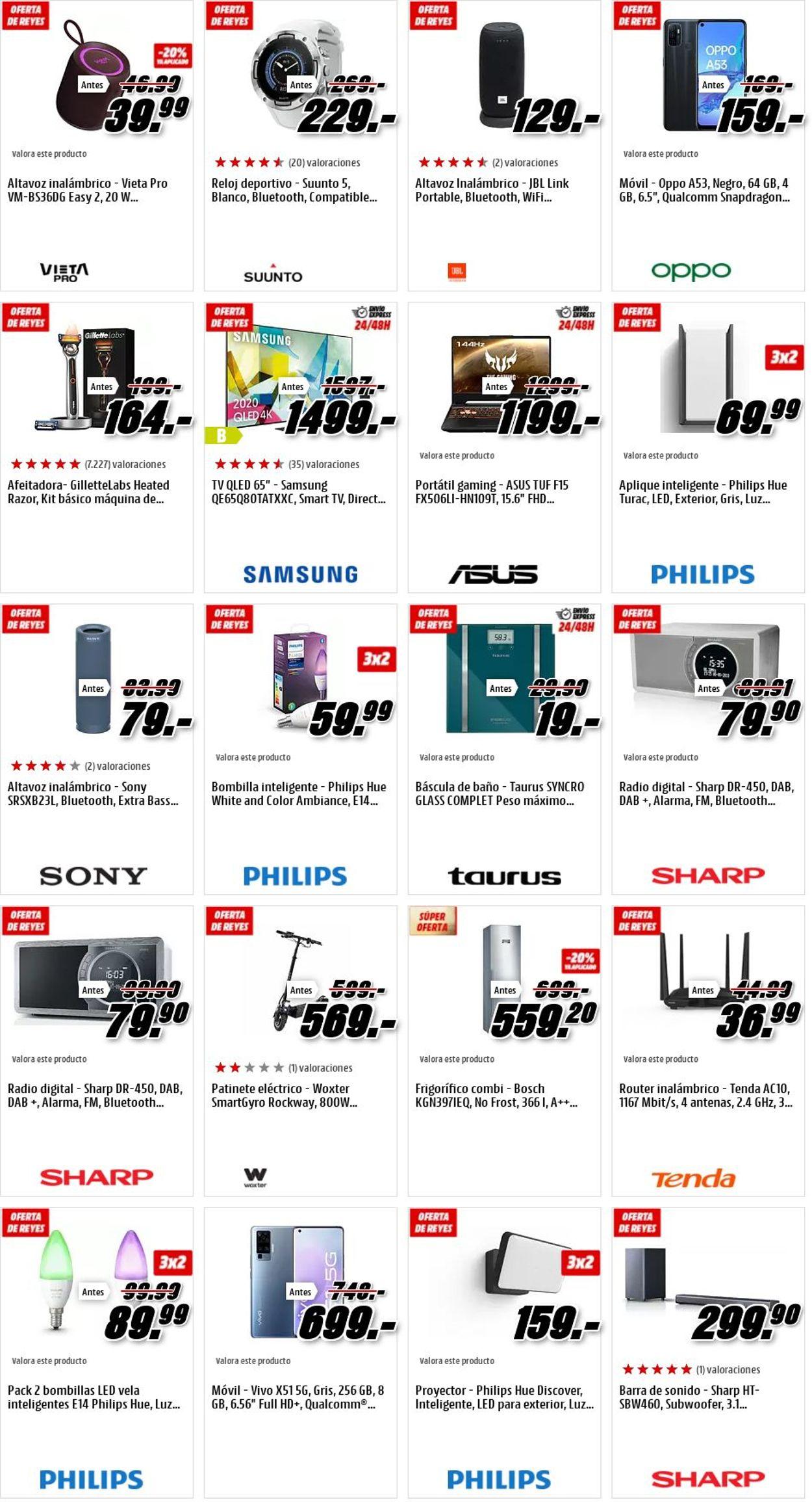Media Markt Folleto - 07.01-13.01.2021 (Página 18)