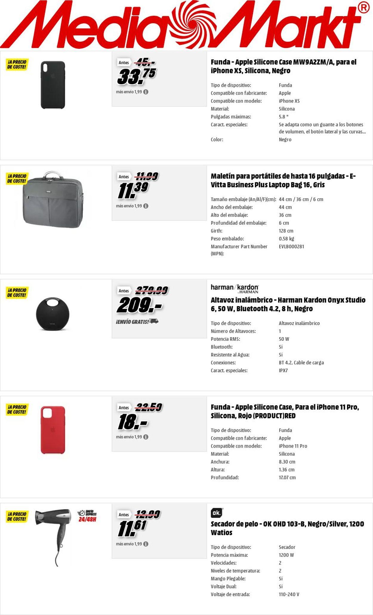 Media Markt Folleto - 21.01-27.01.2021 (Página 7)