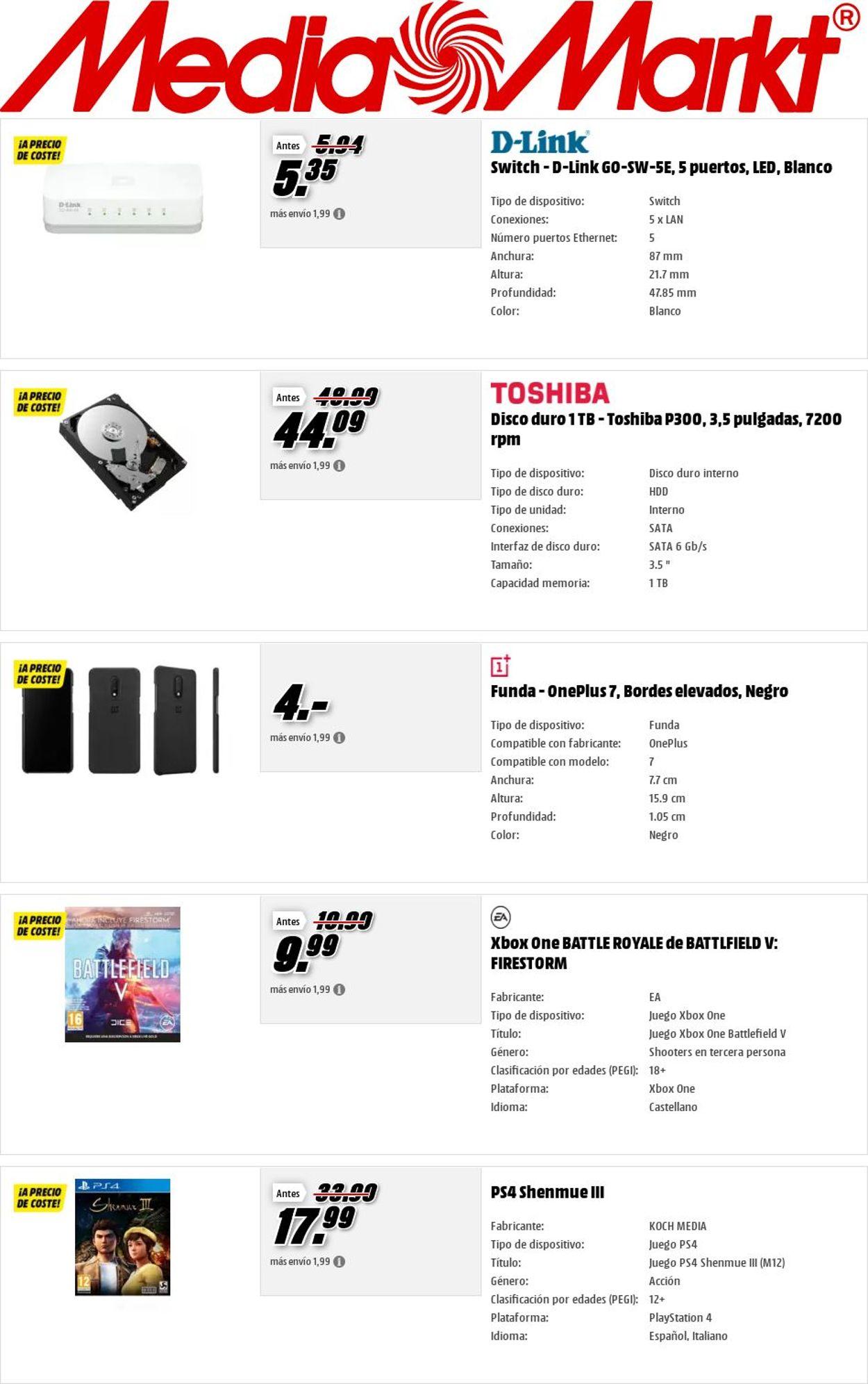 Media Markt Folleto - 21.01-27.01.2021 (Página 9)