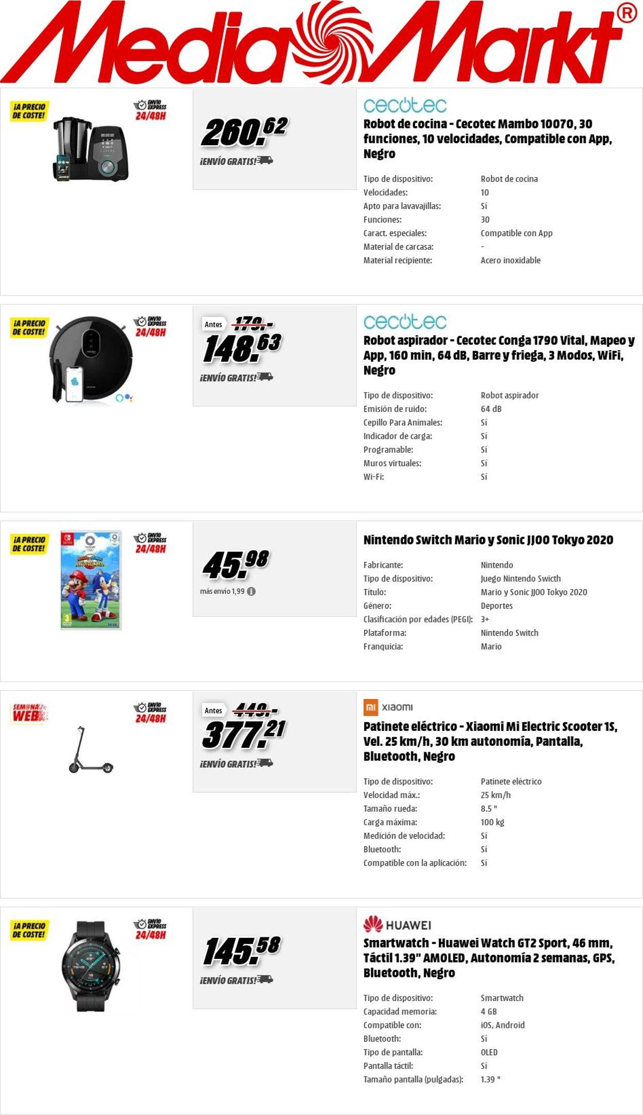 Media Markt Folleto - 28.01-03.02.2021 (Página 11)