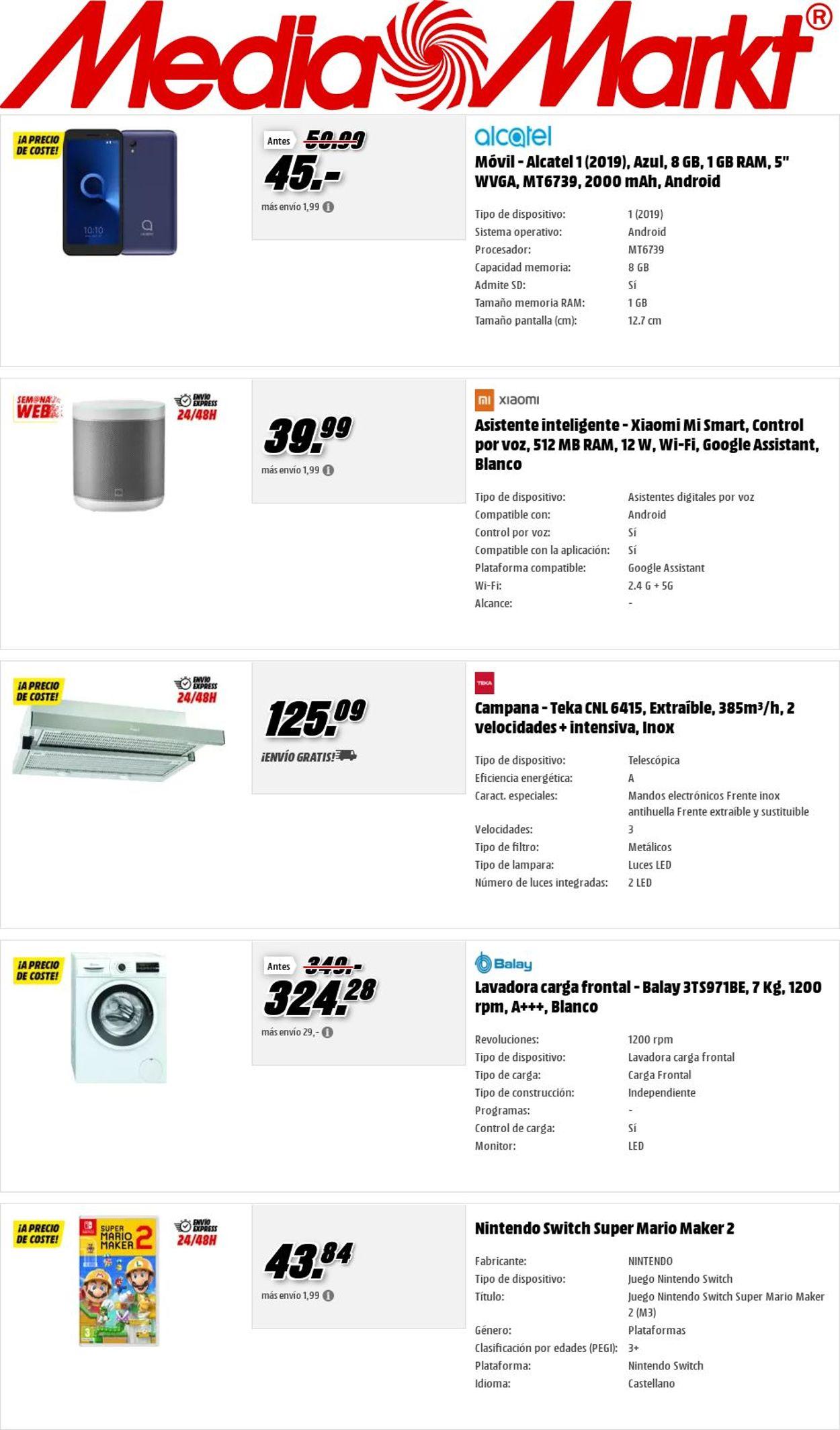 Media Markt Folleto - 28.01-03.02.2021 (Página 18)