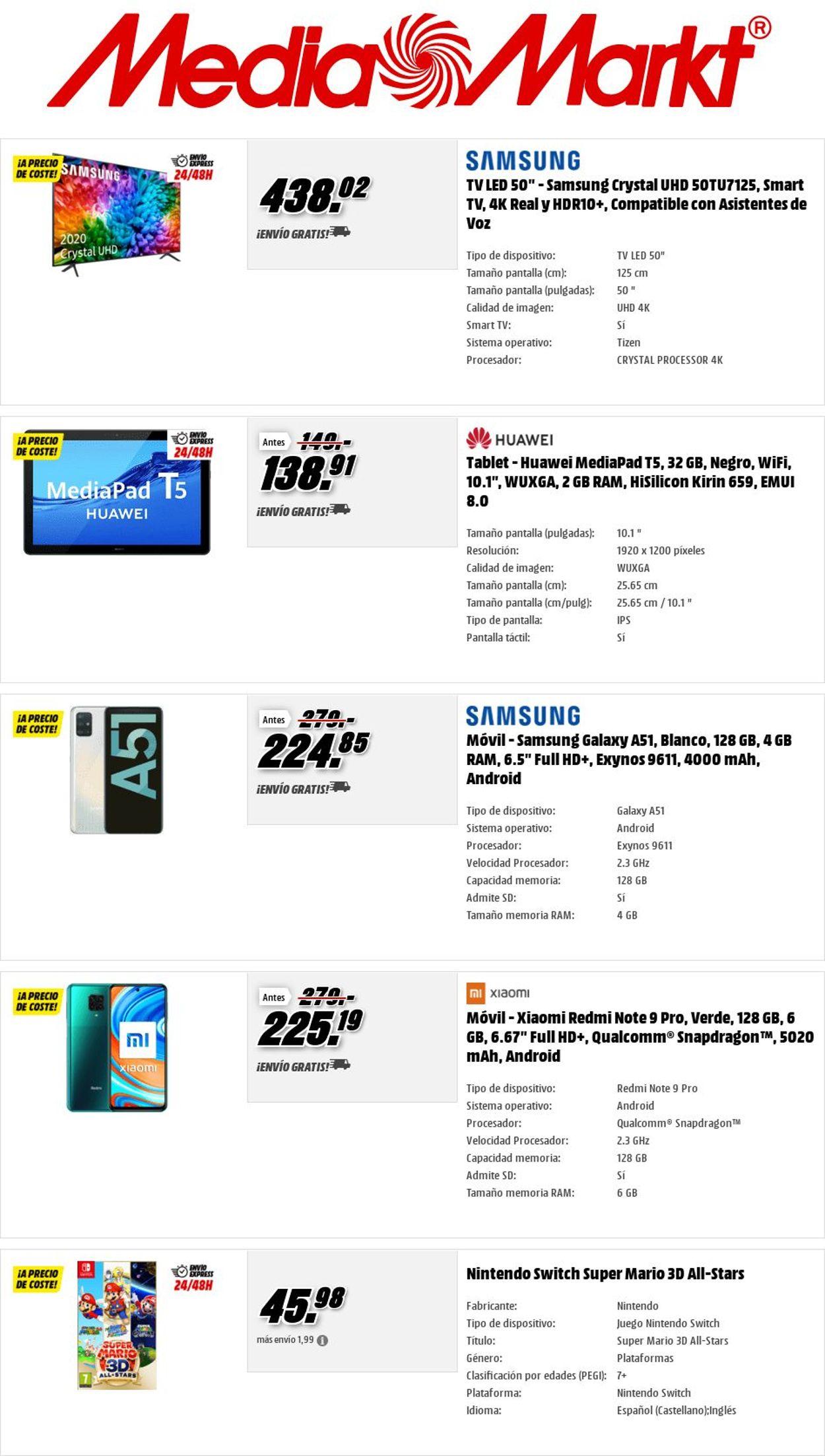 Media Markt Folleto - 04.02-10.02.2021 (Página 2)