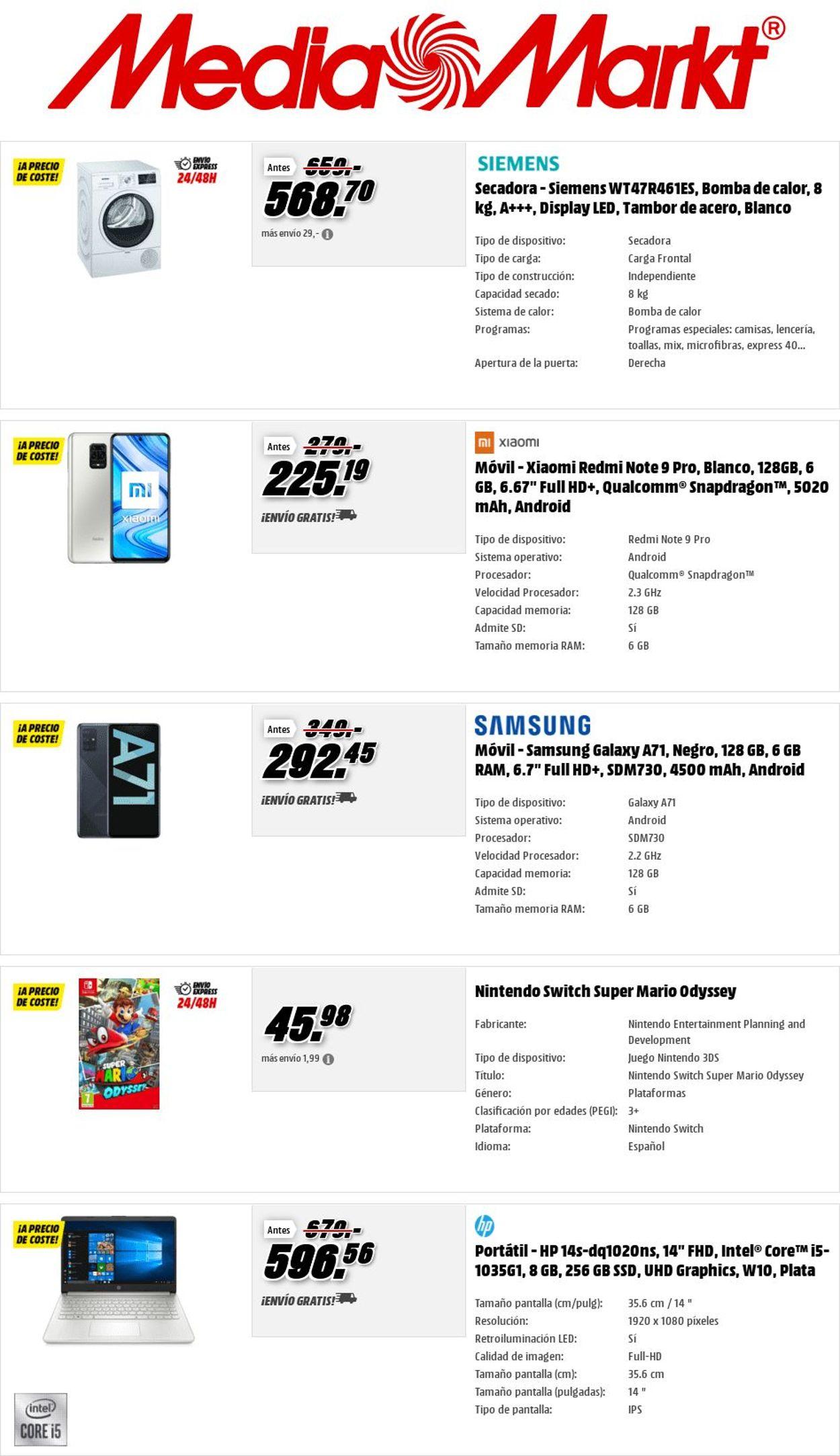 Media Markt Folleto - 04.02-10.02.2021 (Página 4)