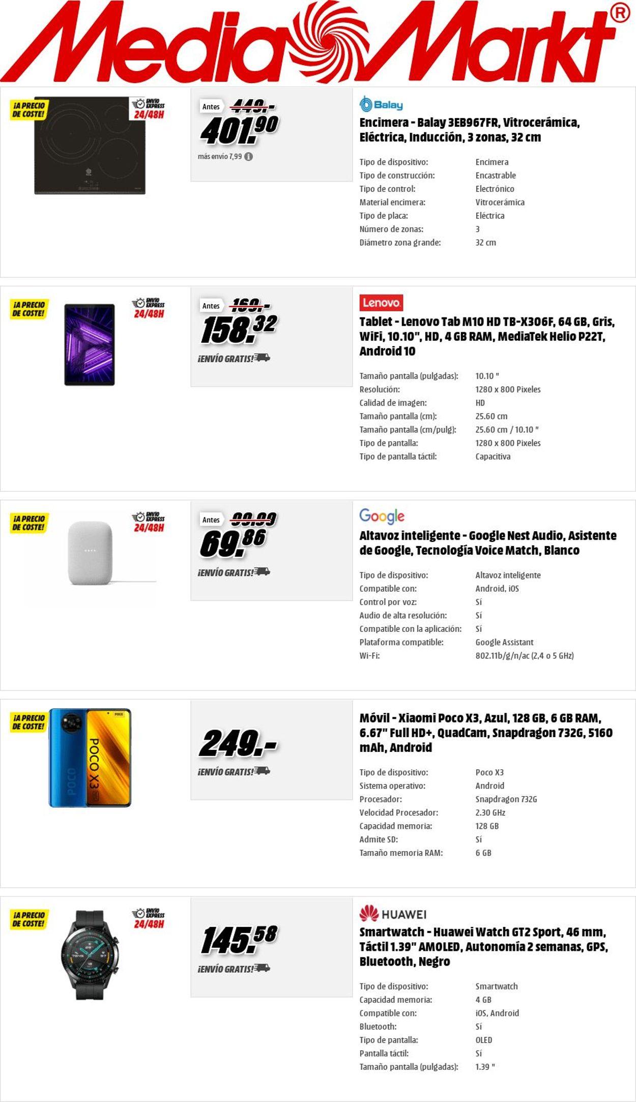 Media Markt Folleto - 04.02-10.02.2021 (Página 13)
