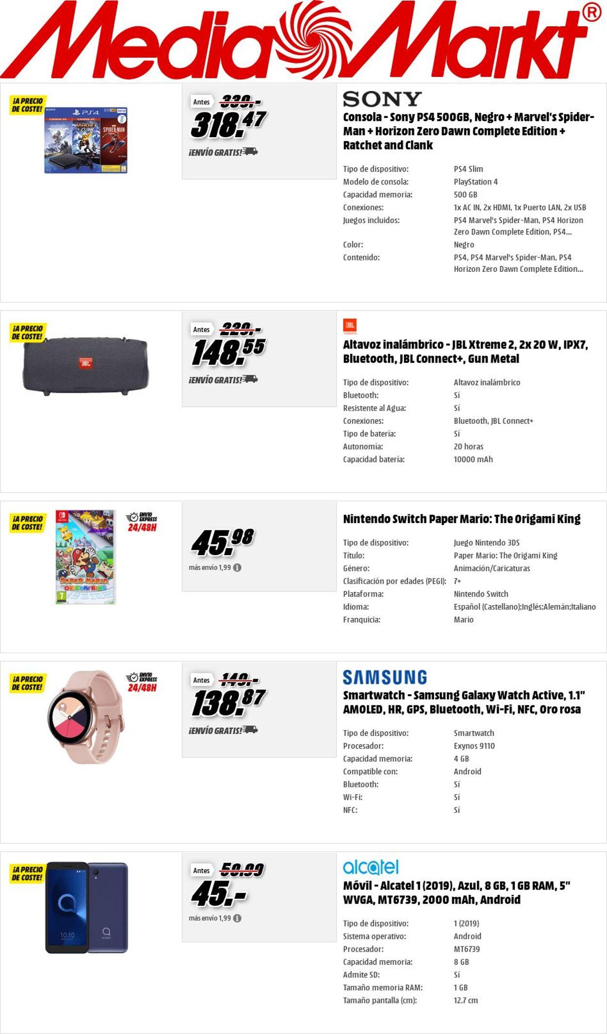Media Markt Folleto - 04.02-10.02.2021 (Página 16)