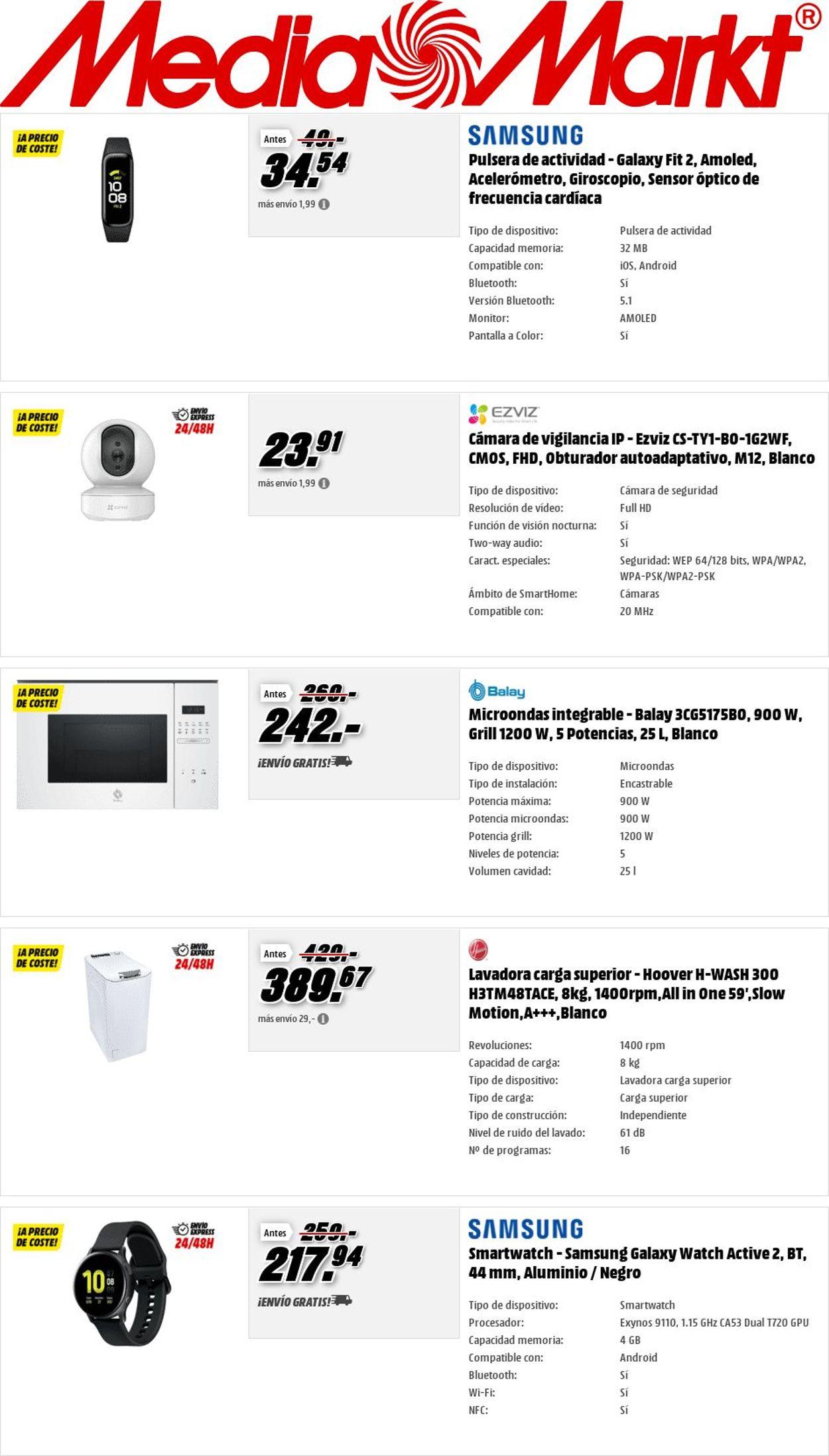 Media Markt Folleto - 04.02-10.02.2021 (Página 20)