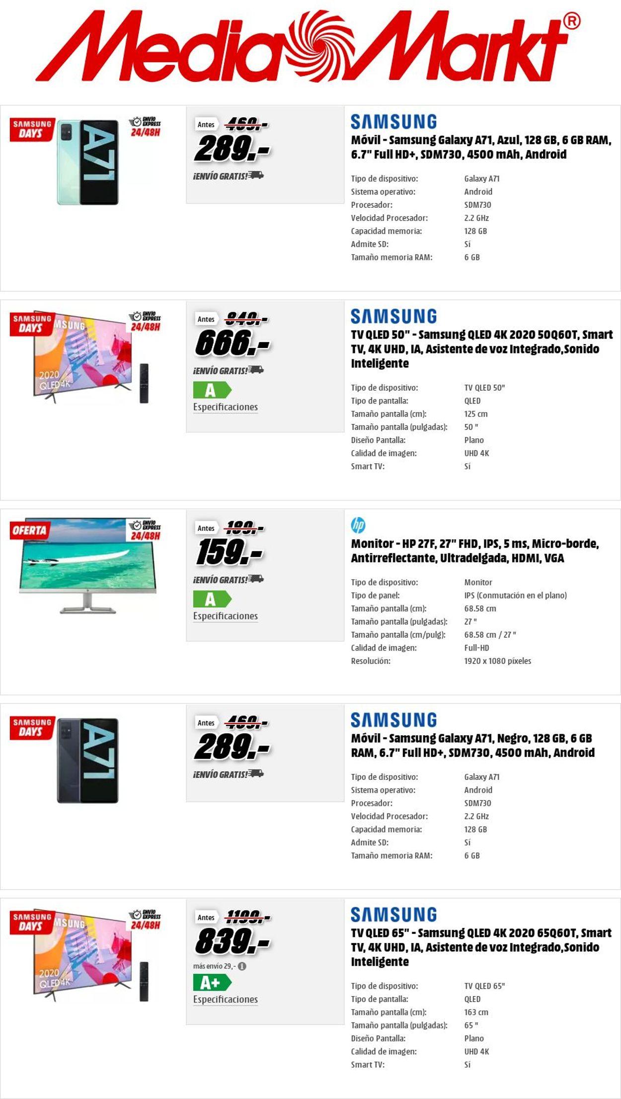 Media Markt Folleto - 11.02-18.02.2021 (Página 3)