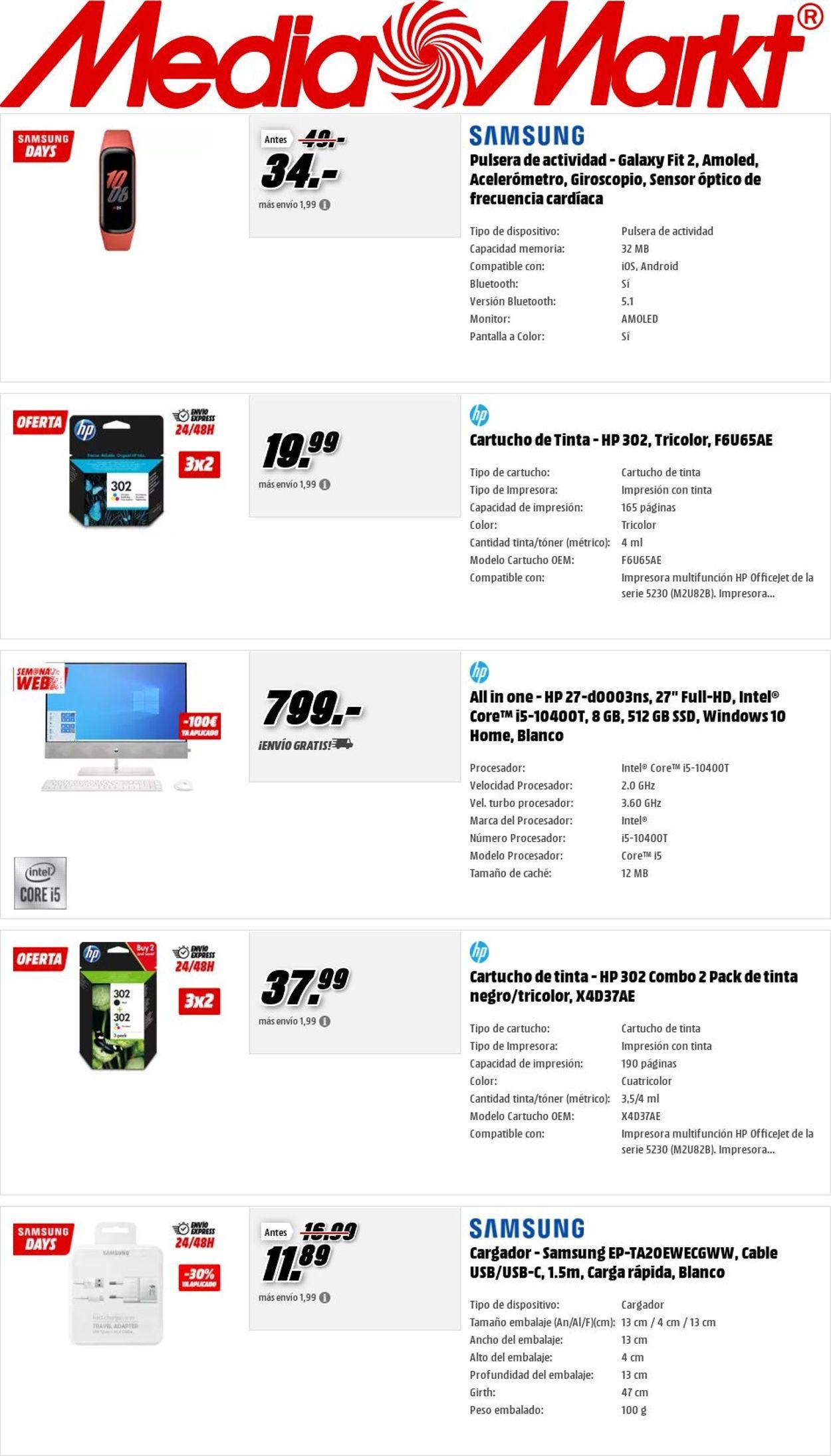 Media Markt Folleto - 11.02-18.02.2021 (Página 10)