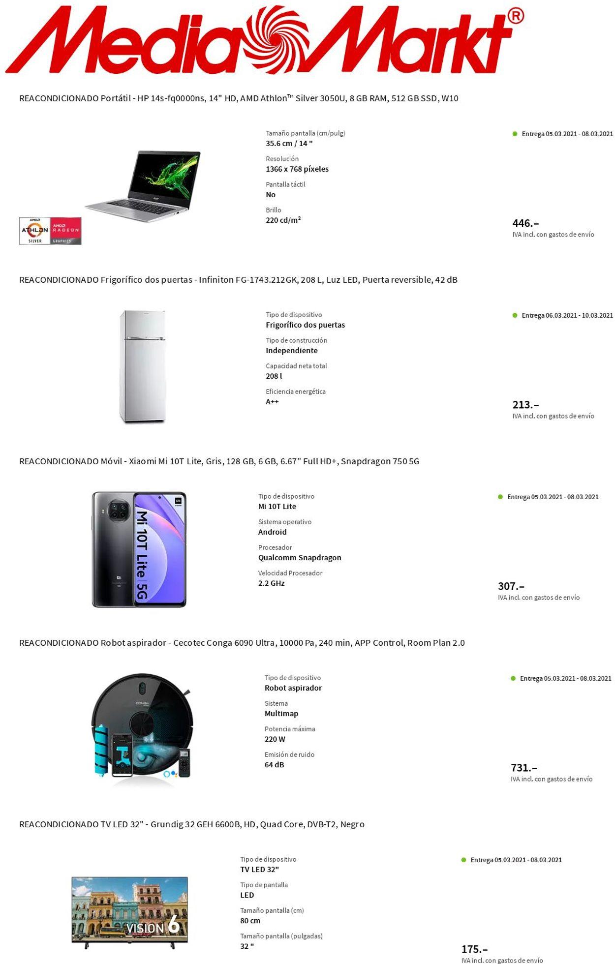 Media Markt Folleto - 04.03-10.03.2021 (Página 4)