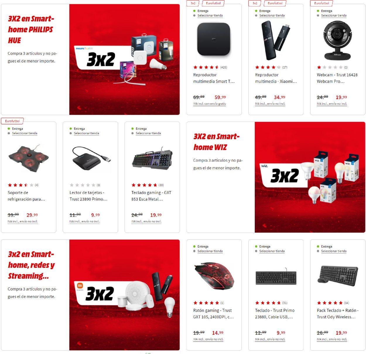 Media Markt Folleto - 11.06-17.06.2021 (Página 15)