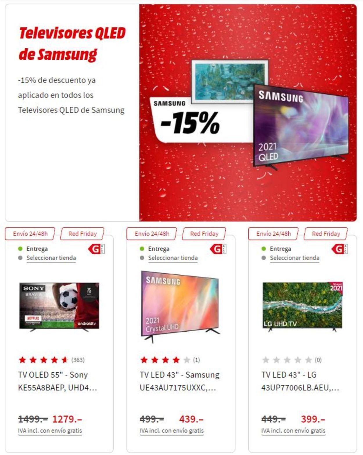 Media Markt Folleto - 21.06-27.06.2021 (Página 2)