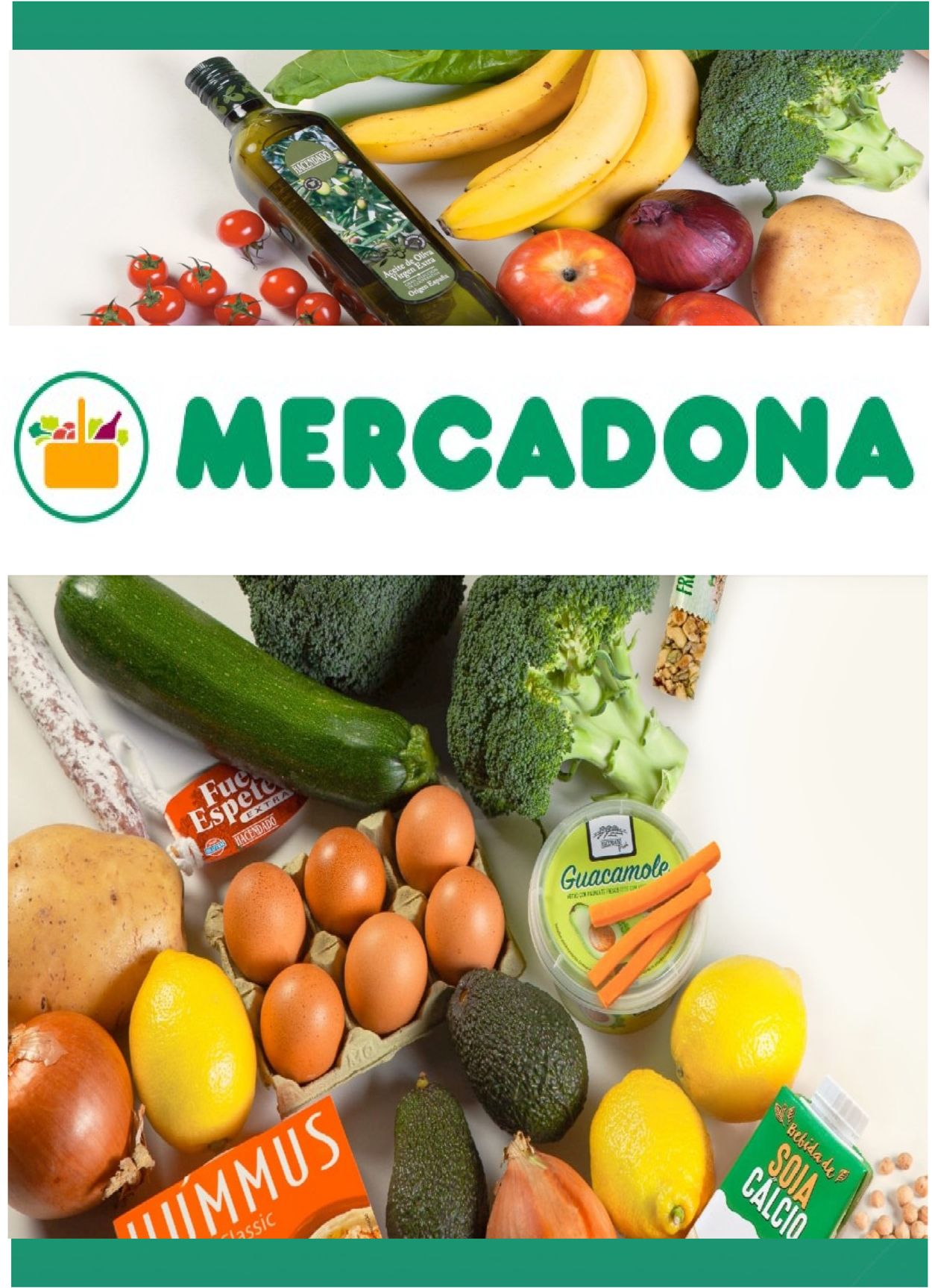 Mercadona Folleto - 22.01-10.02.2021
