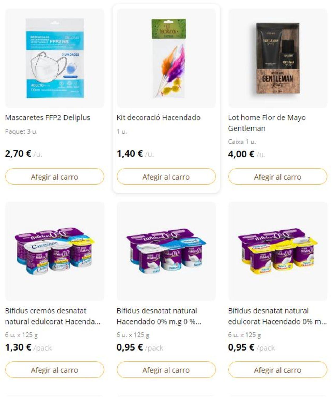 Mercadona Folleto - 12.03-25.03.2021 (Página 3)