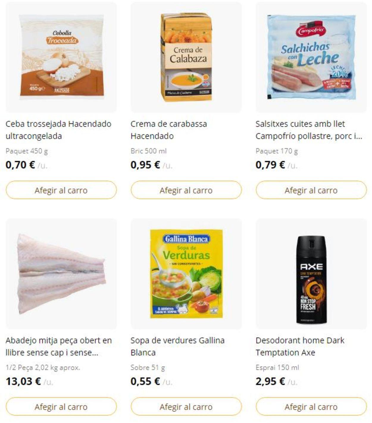 Mercadona Folleto - 12.03-25.03.2021 (Página 11)