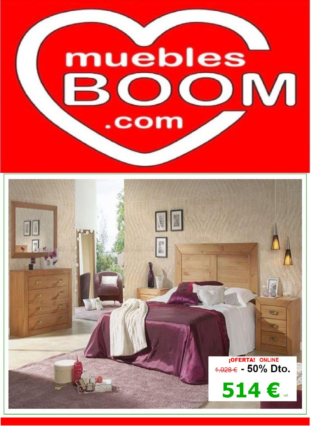 Muebles BOOM Folleto - 22.01-28.01.2021