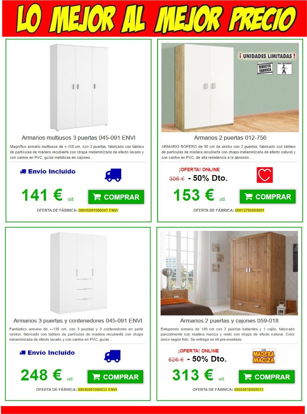 Muebles BOOM Folleto - 22.01-28.01.2021 (Página 4)