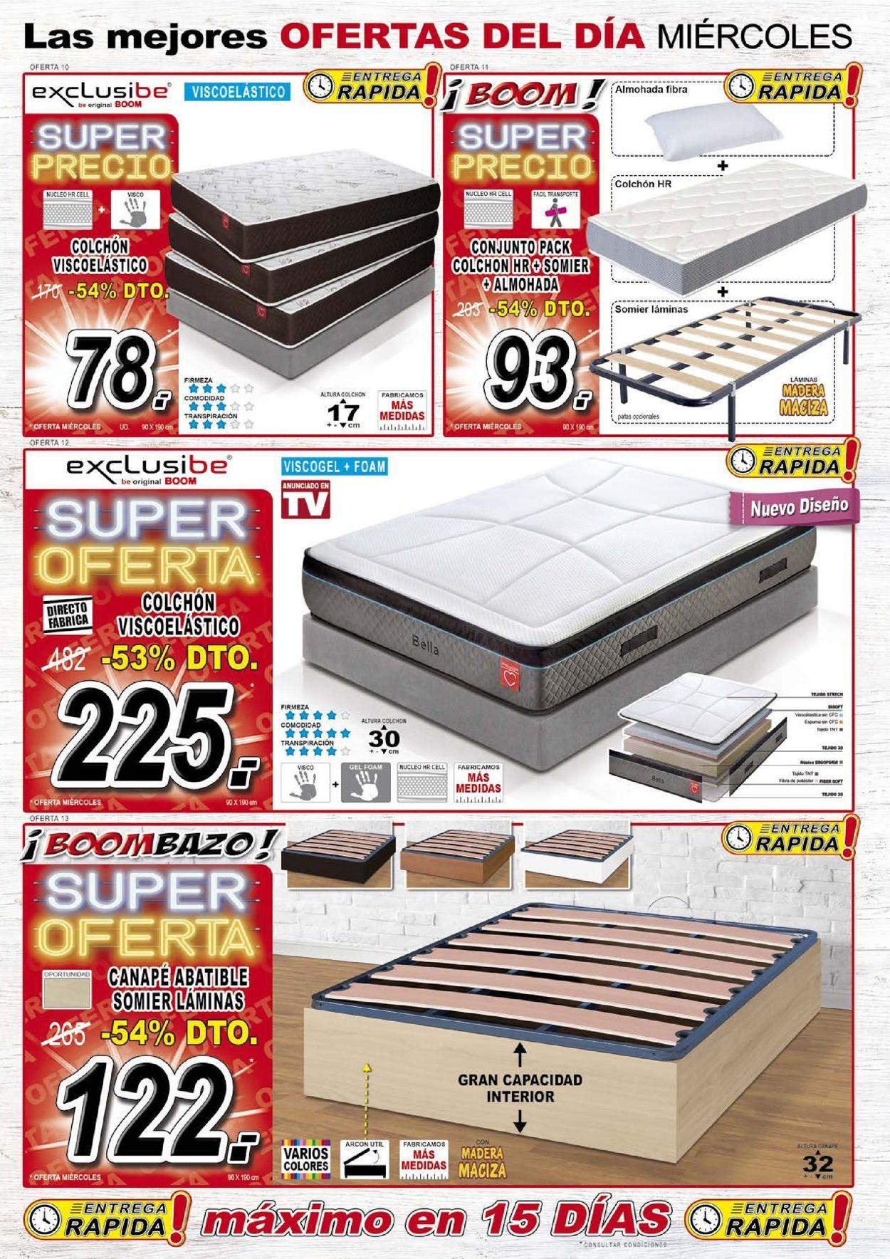 Muebles BOOM Folleto - 01.01-28.02.2021 (Página 4)