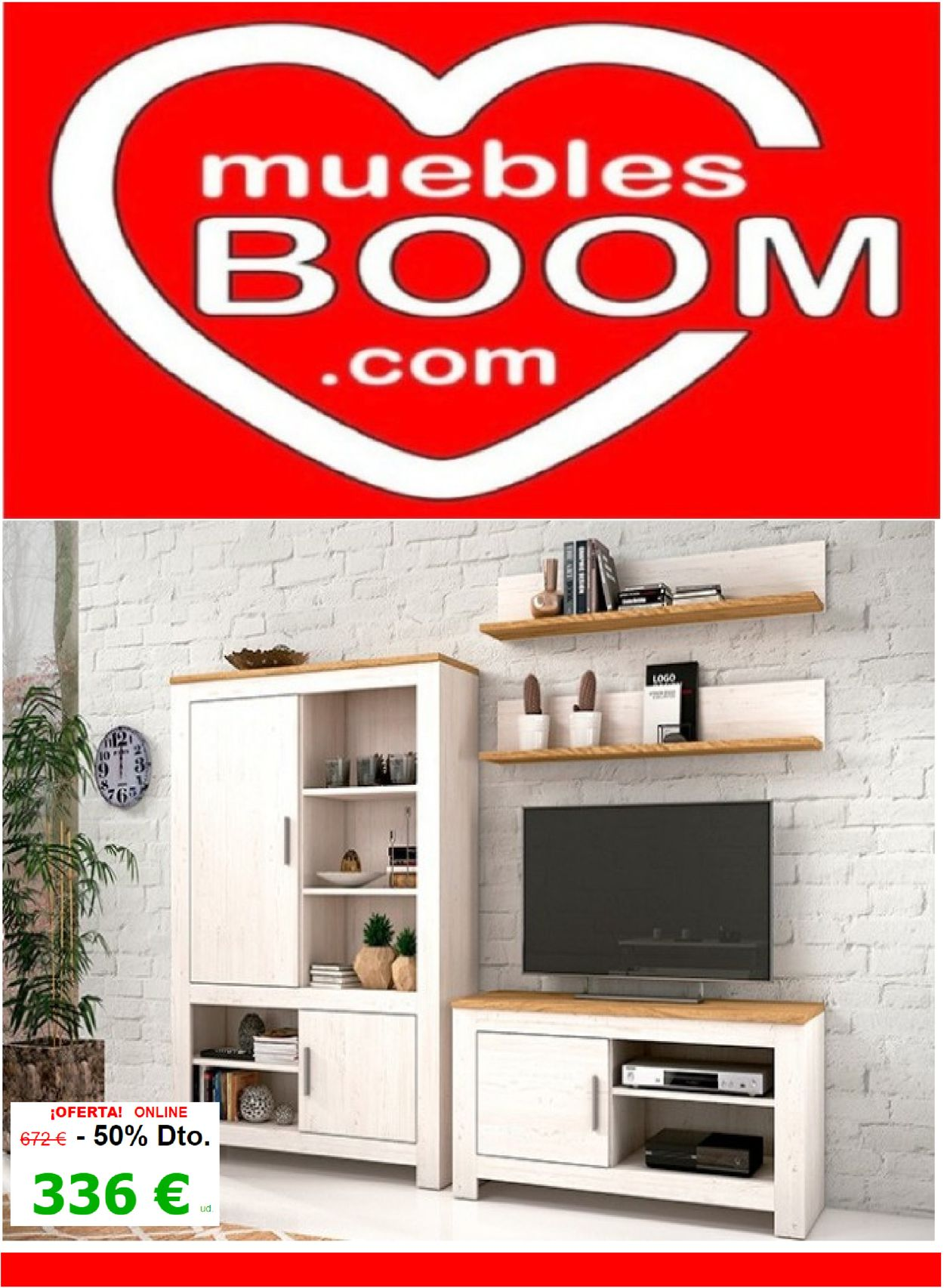 Muebles BOOM Folleto - 29.01-04.02.2021