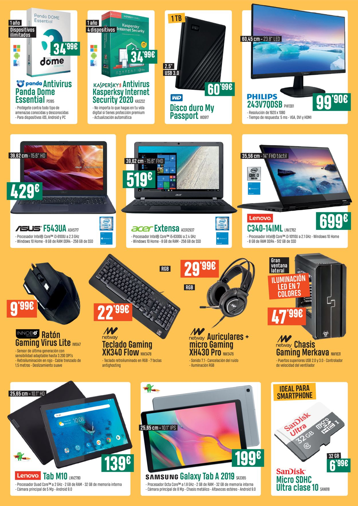 PC Box Folleto - 01.06-30.06.2020 (Página 2)