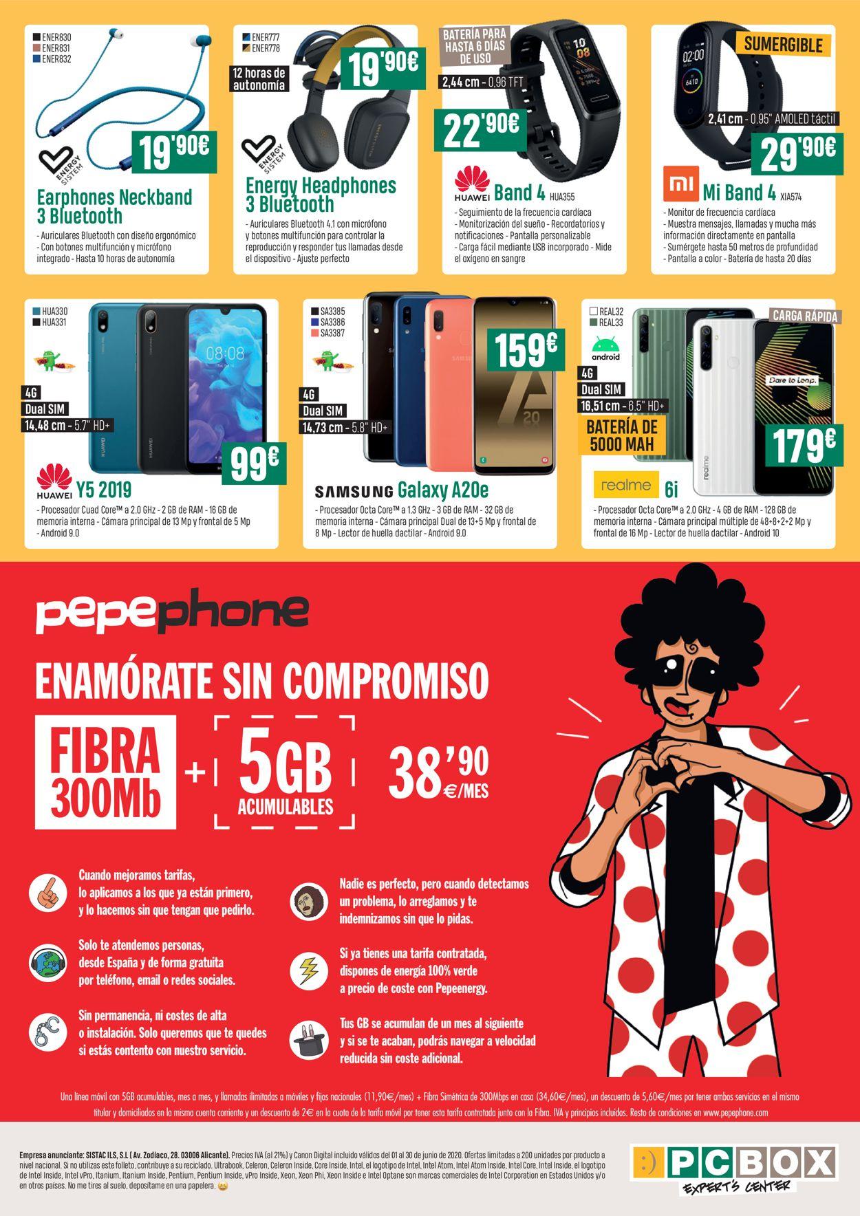 PC Box Folleto - 01.06-30.06.2020 (Página 3)