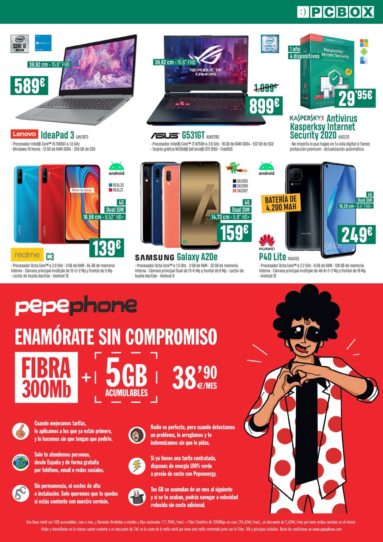 PC Box Folleto - 01.07-31.07.2020 (Página 3)