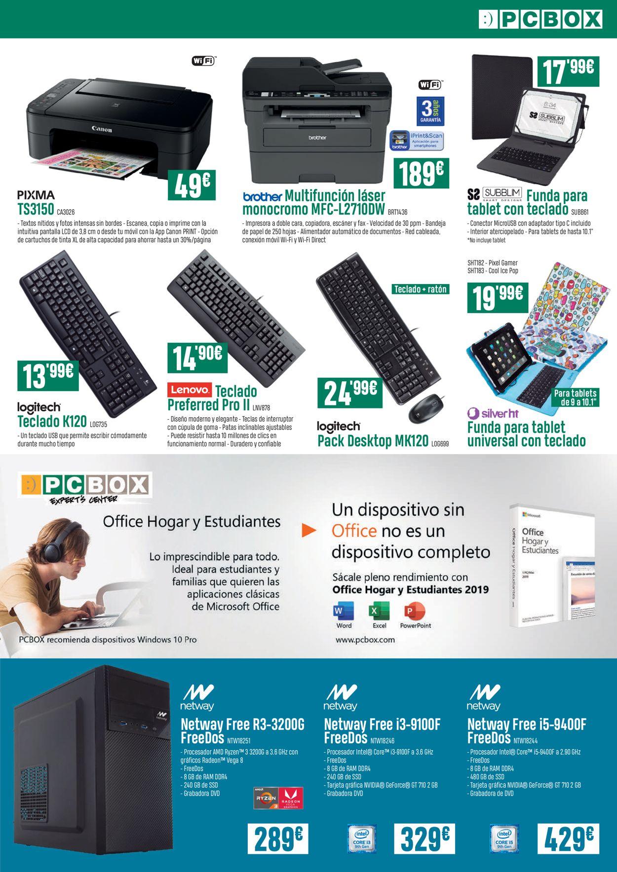 PC Box Folleto - 01.09-30.09.2020 (Página 3)