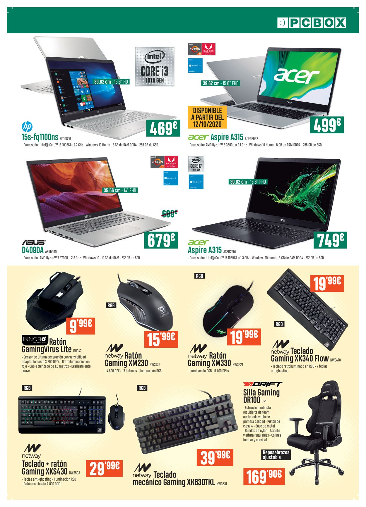 PC Box Folleto - 01.10-31.10.2020 (Página 3)