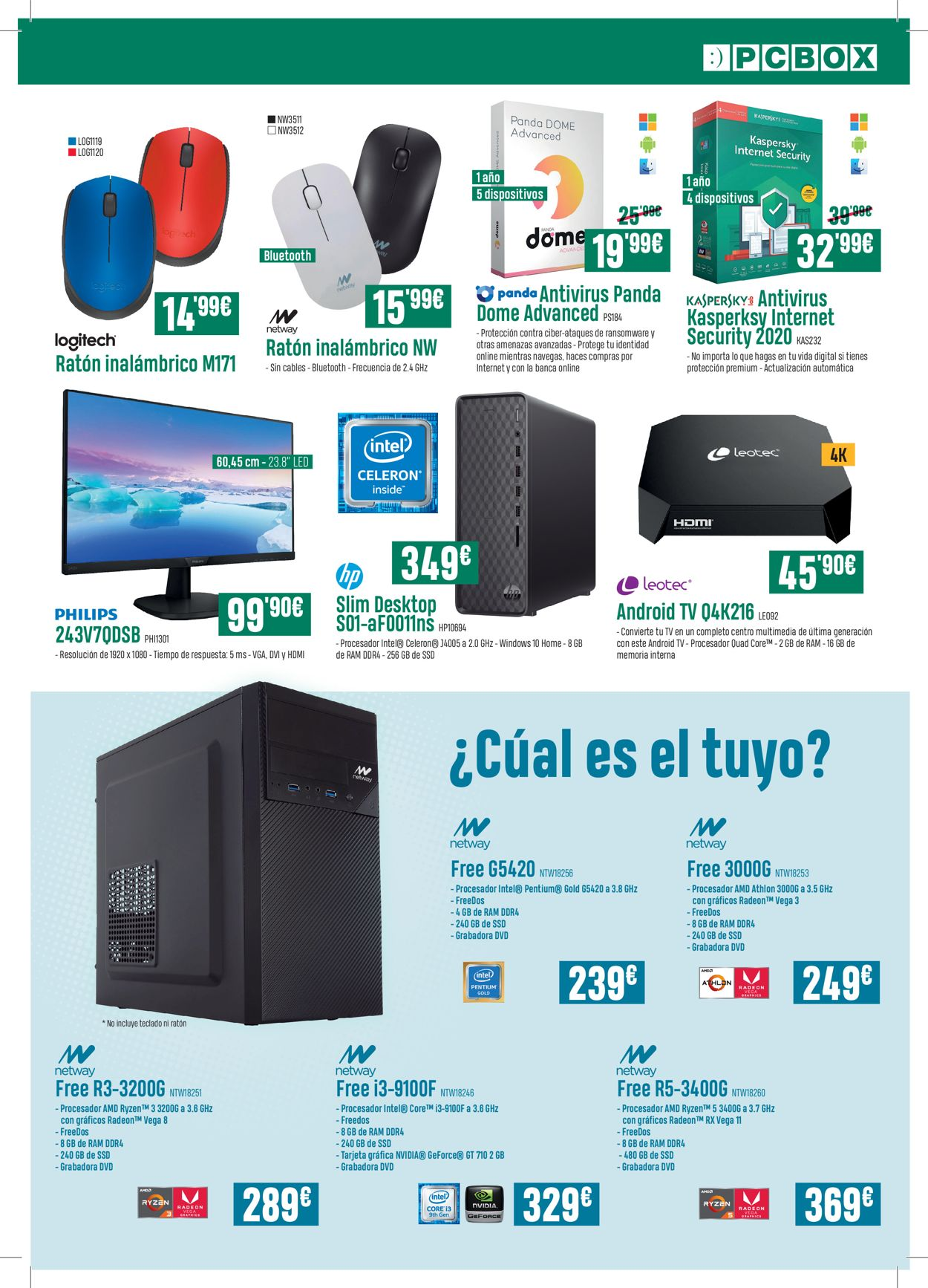 PC Box Folleto - 01.10-31.10.2020 (Página 5)