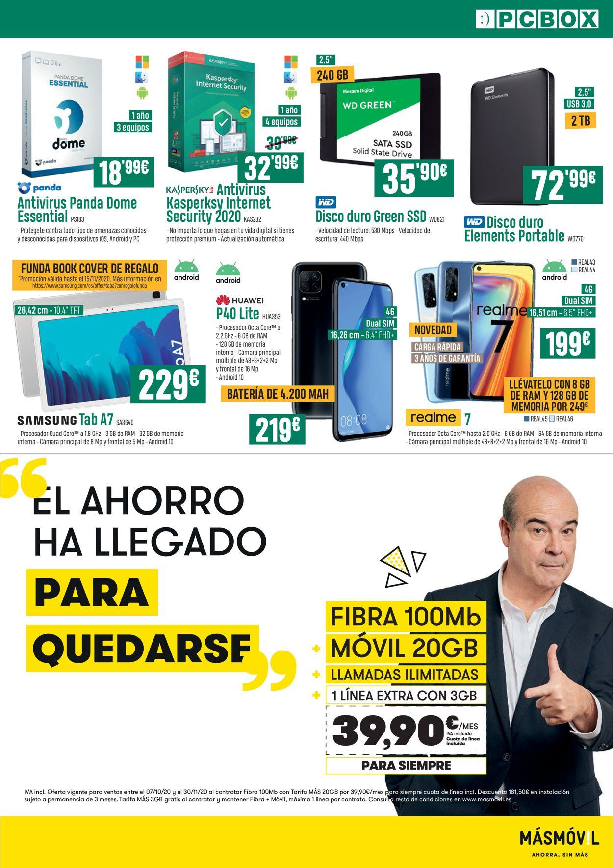 PC Box Folleto - 01.11-30.11.2020 (Página 3)