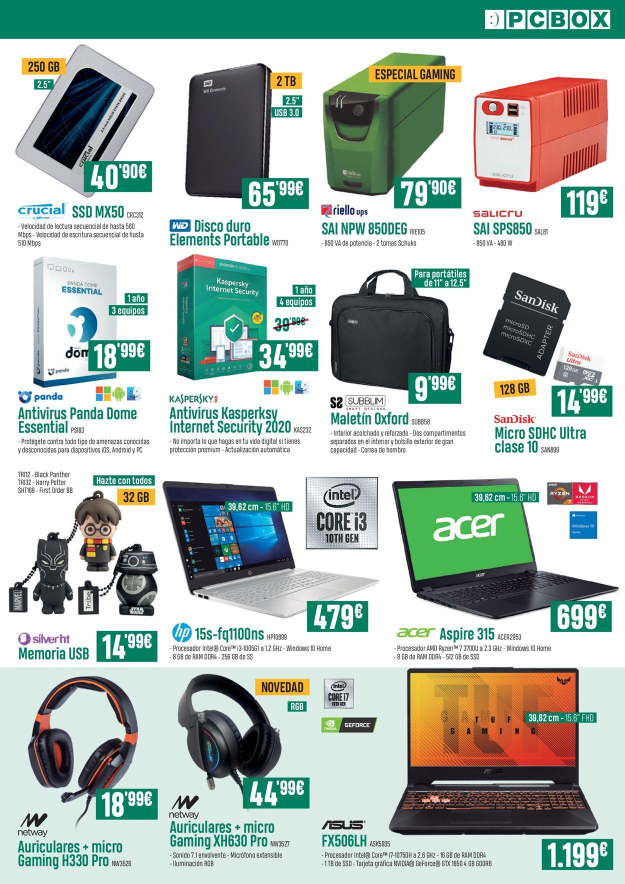 PC Box Folleto - 09.12-06.01.2021 (Página 3)