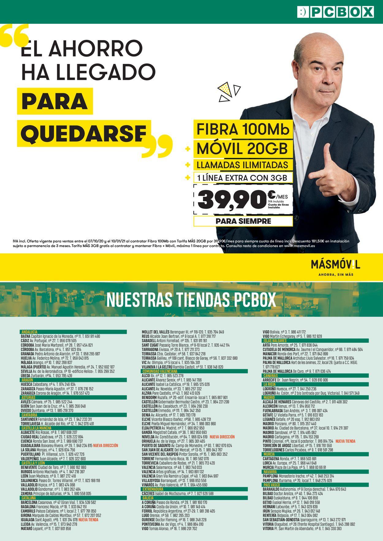 PC Box Folleto - 09.12-06.01.2021 (Página 7)