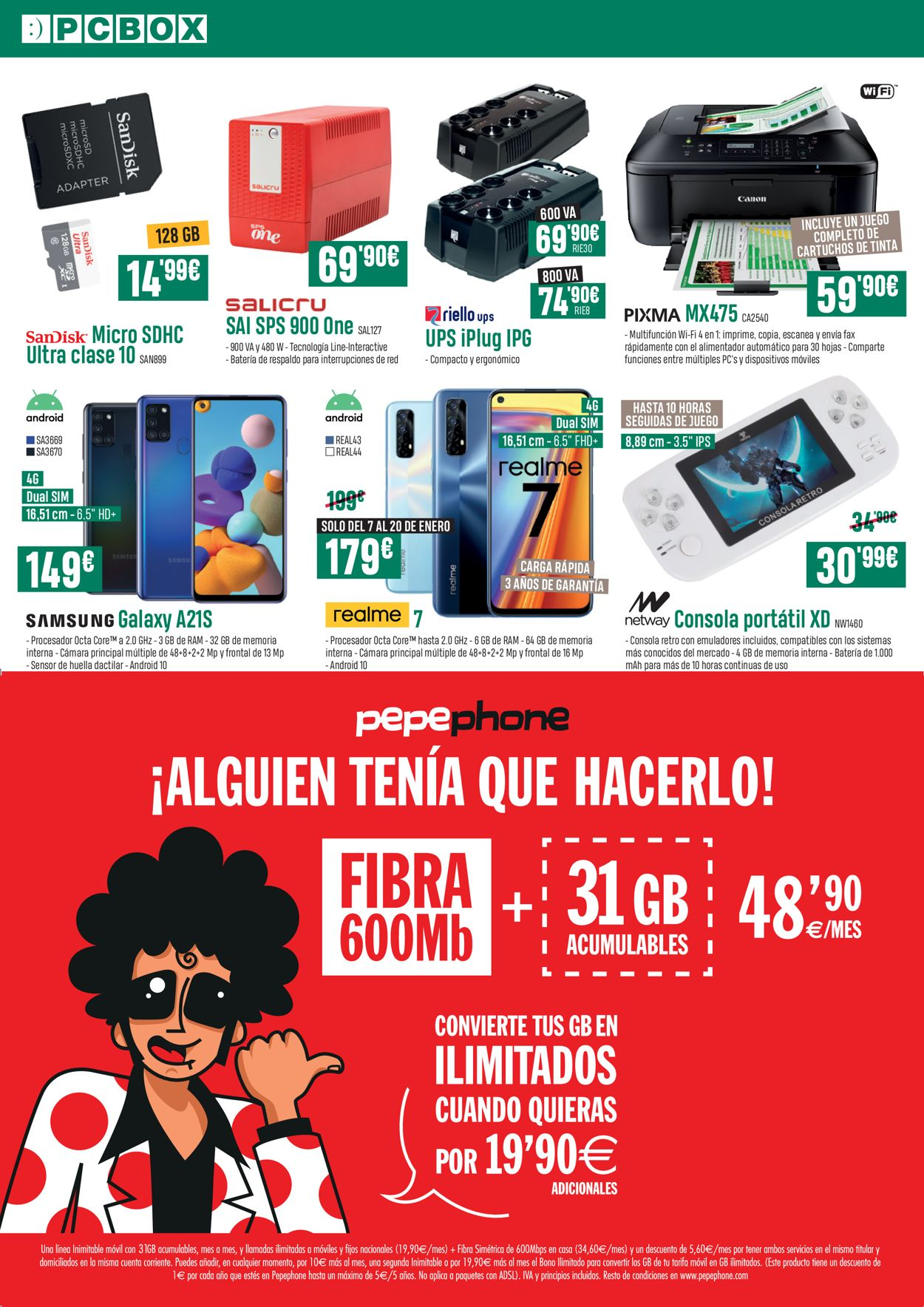 PC Box Folleto - 01.01-31.01.2021 (Página 2)