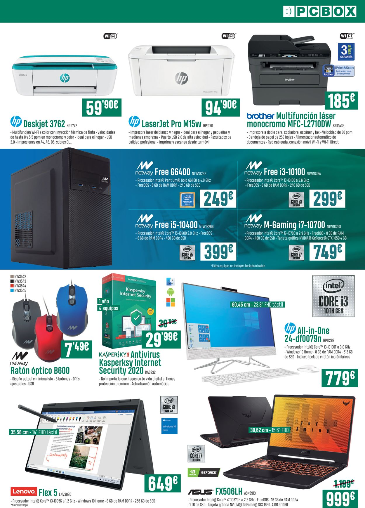 PC Box Folleto - 01.01-31.01.2021 (Página 3)
