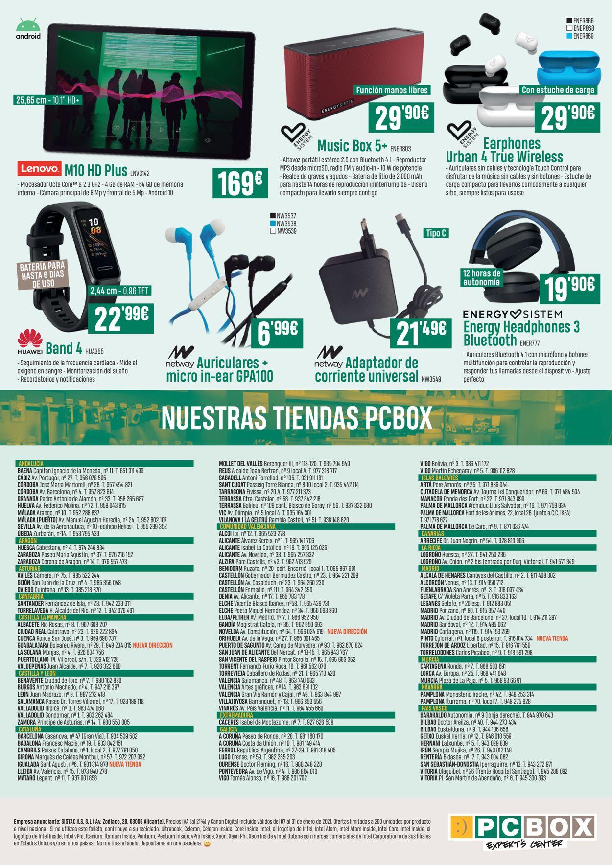 PC Box Folleto - 01.01-31.01.2021 (Página 4)
