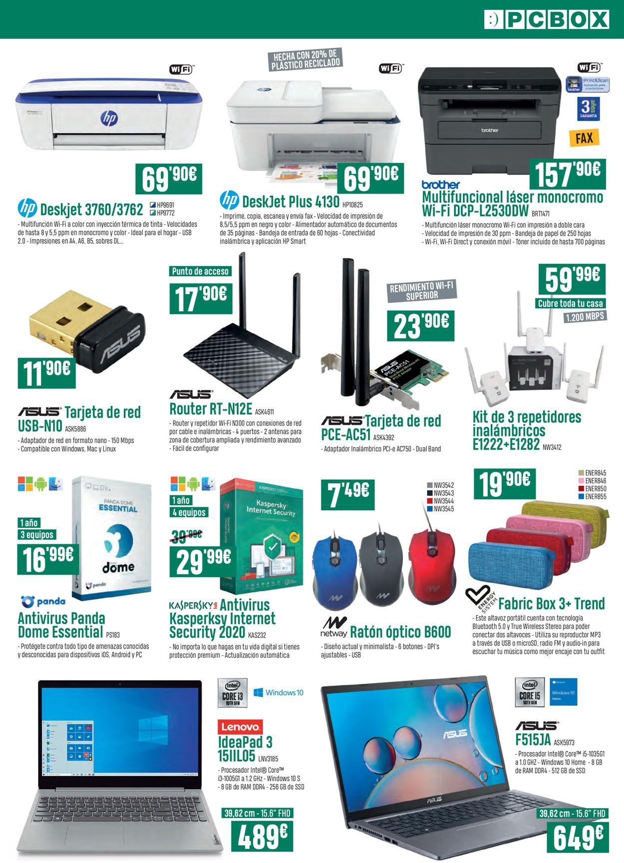 PC Box Folleto - 01.02-28.02.2021 (Página 3)