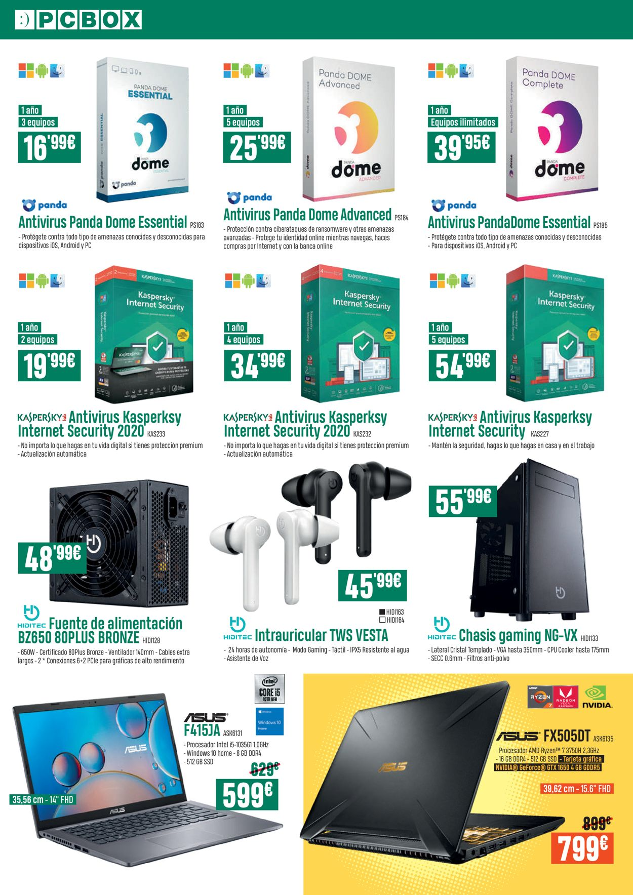 PC Box Folleto - 01.03-15.04.2021 (Página 2)
