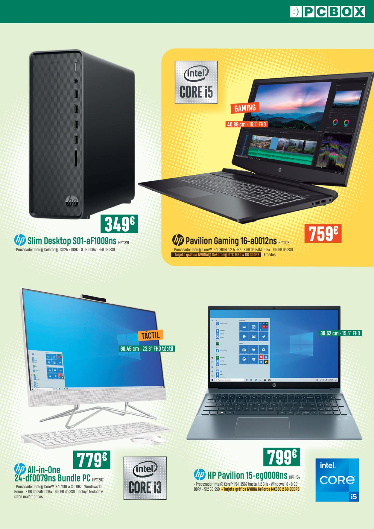 PC Box Folleto - 01.03-15.04.2021 (Página 5)