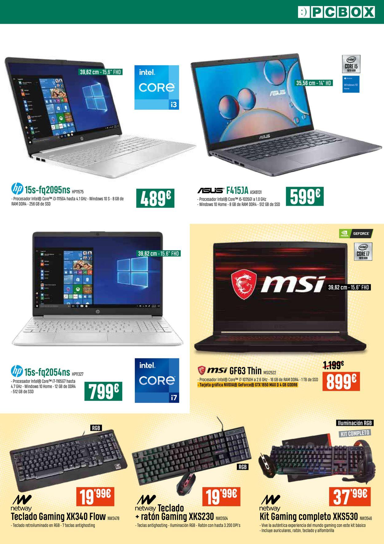 PC Box Folleto - 28.03-31.05.2021 (Página 3)