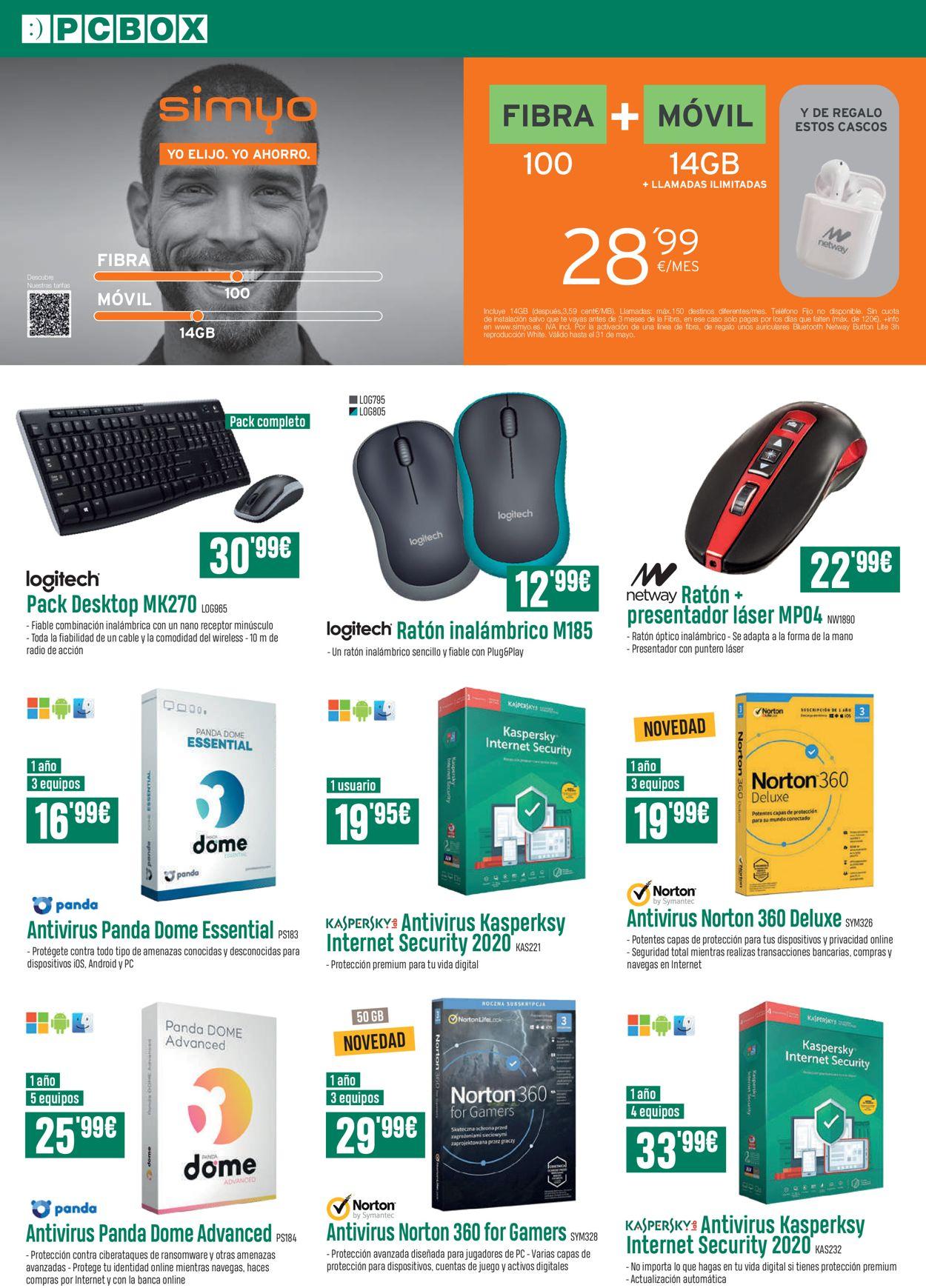 PC Box Folleto - 28.03-31.05.2021 (Página 4)