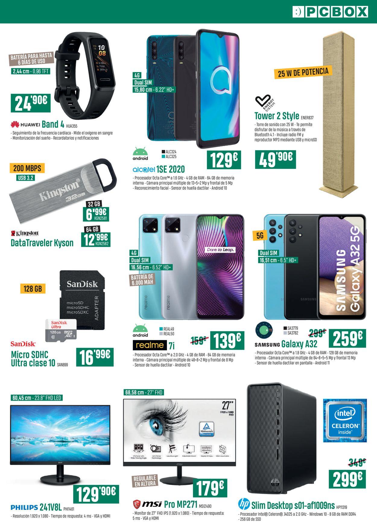 PC Box Folleto - 28.03-31.05.2021 (Página 5)