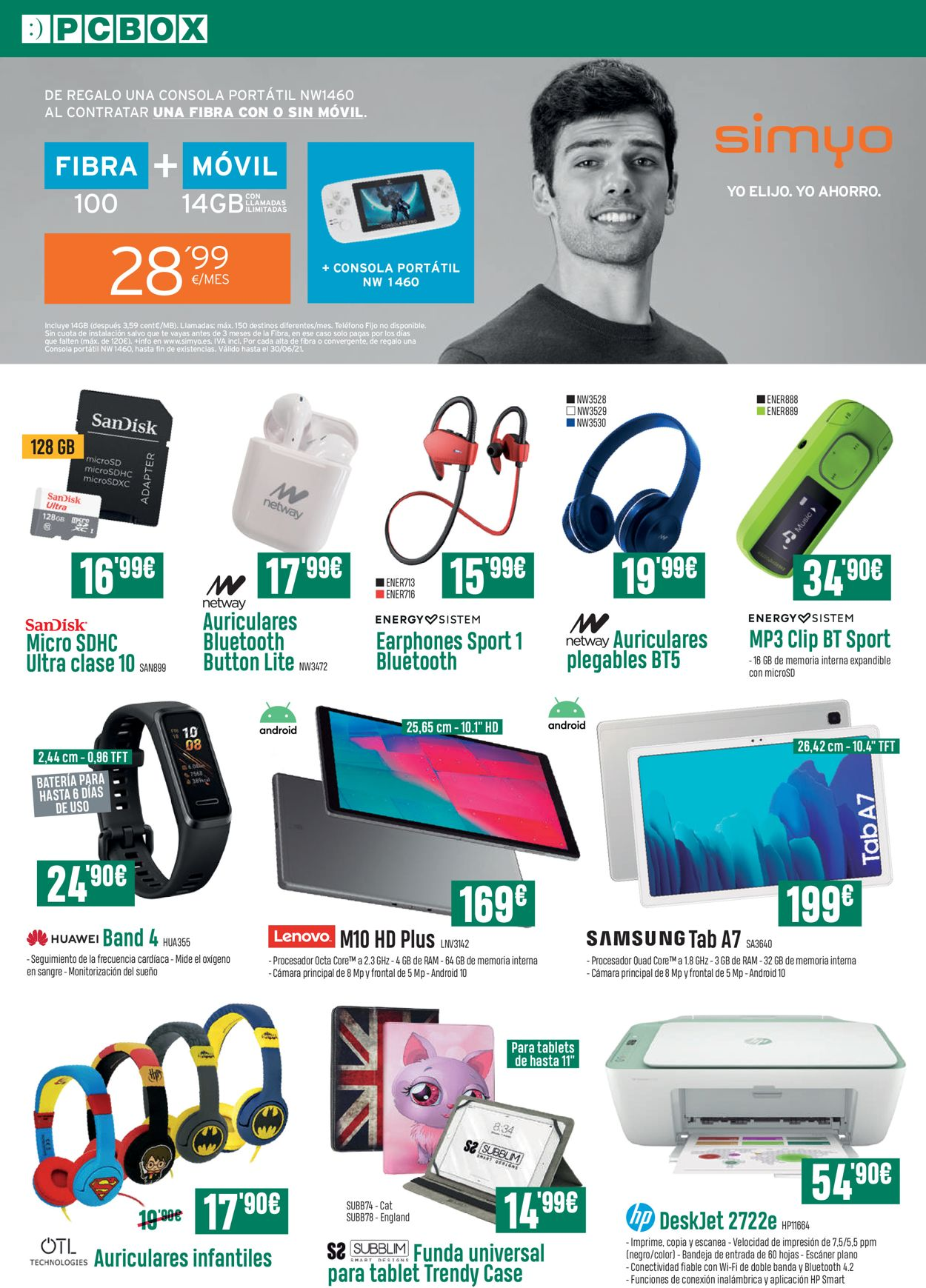 PC Box Folleto - 03.06-18.07.2021 (Página 4)