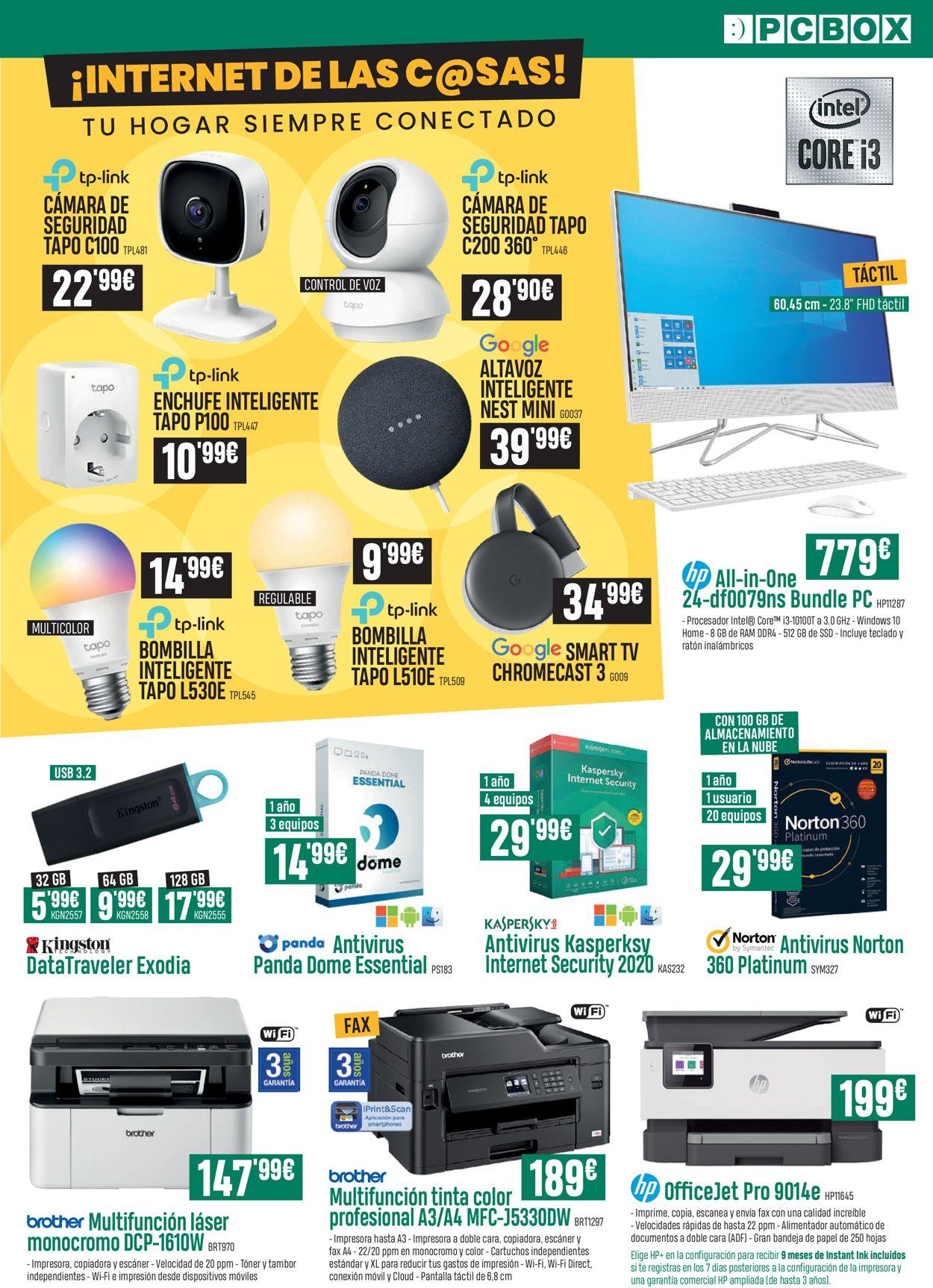 PC Box Folleto - 03.06-18.07.2021 (Página 5)