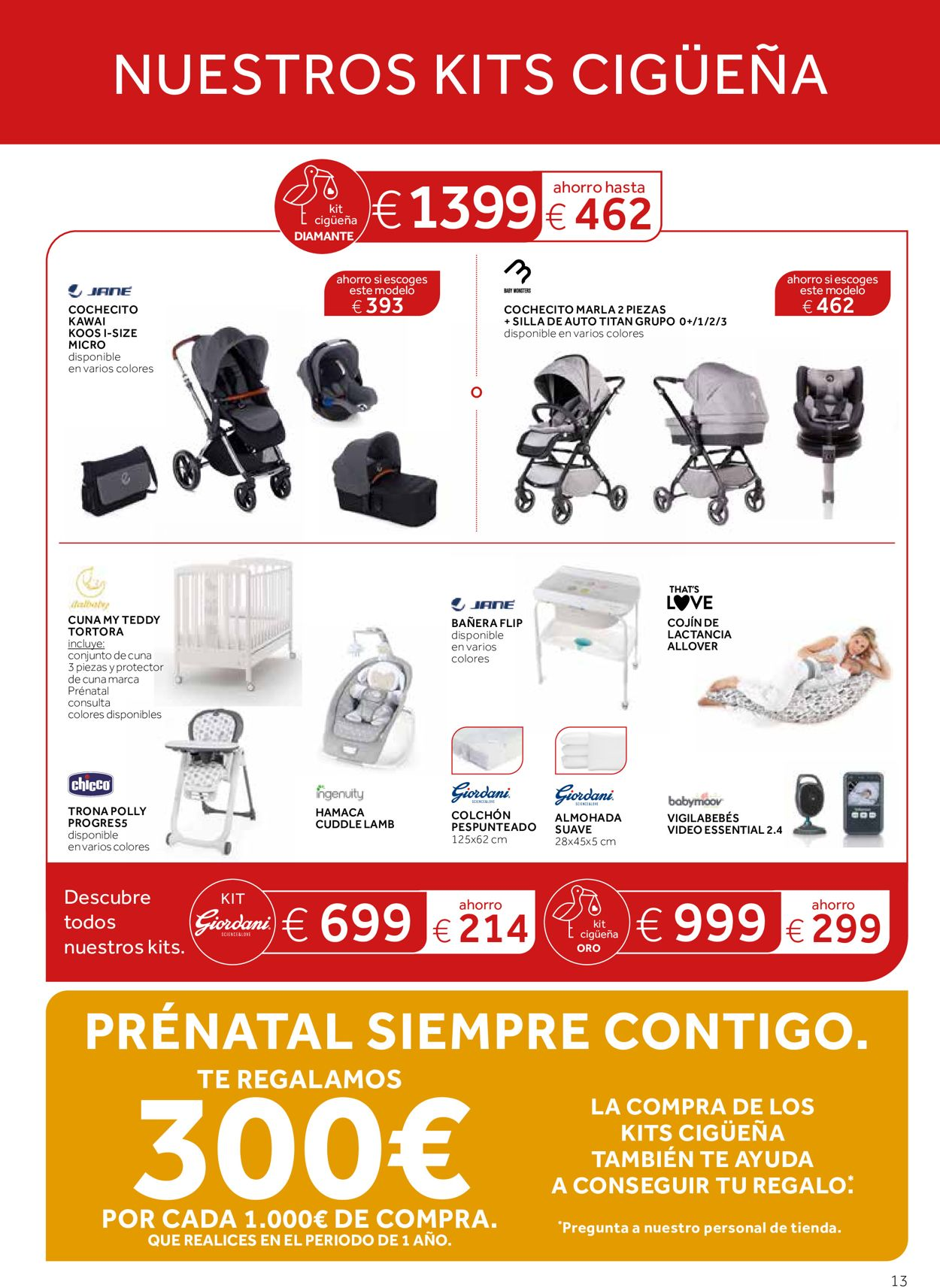 Prenatal Folleto - 08.10-01.11.2020 (Página 13)