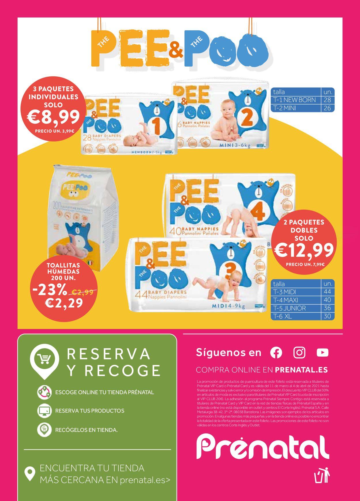 Prenatal Folleto - 11.03-04.04.2021 (Página 13)
