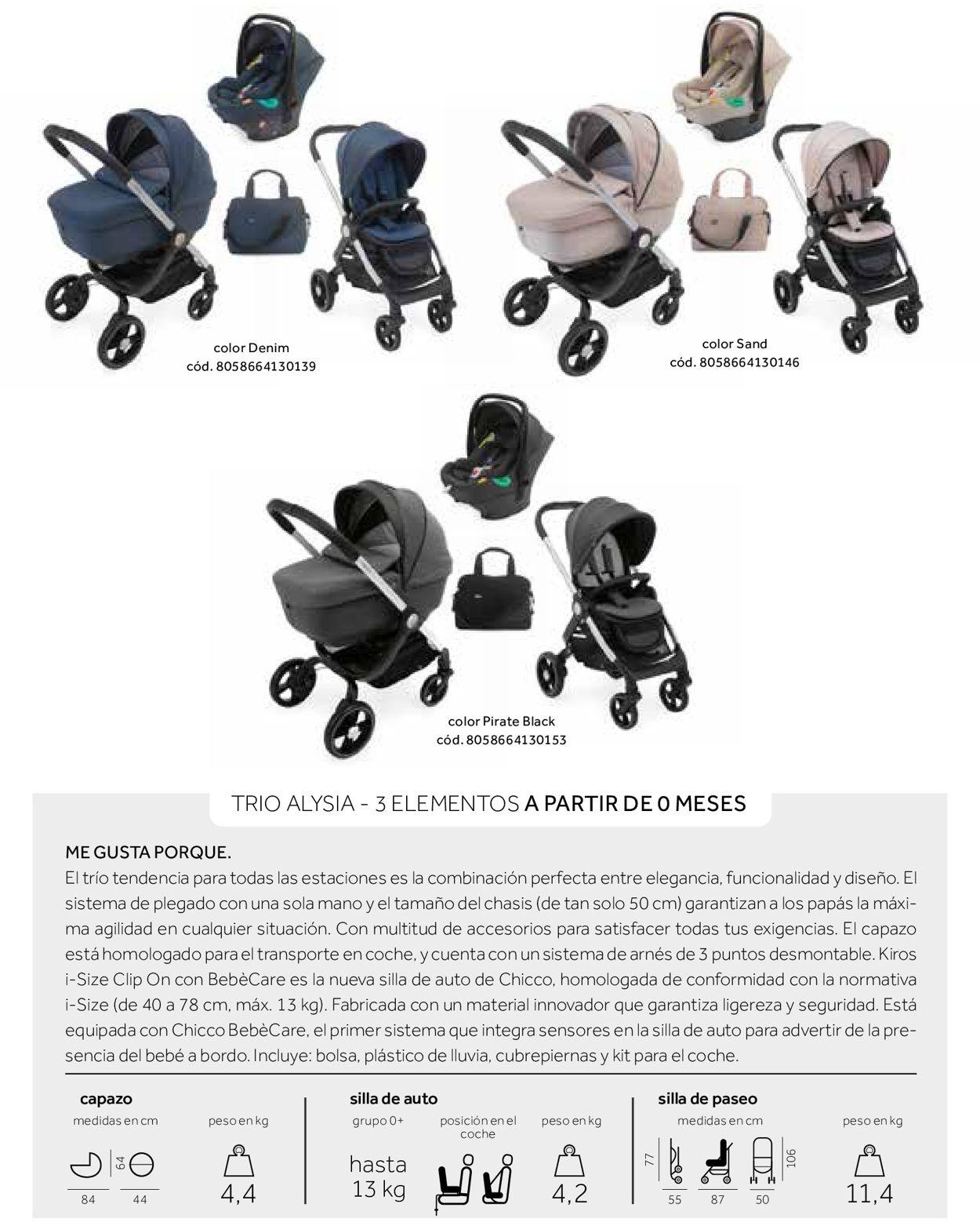 Prenatal Folleto - 01.04-31.08.2021 (Página 17)